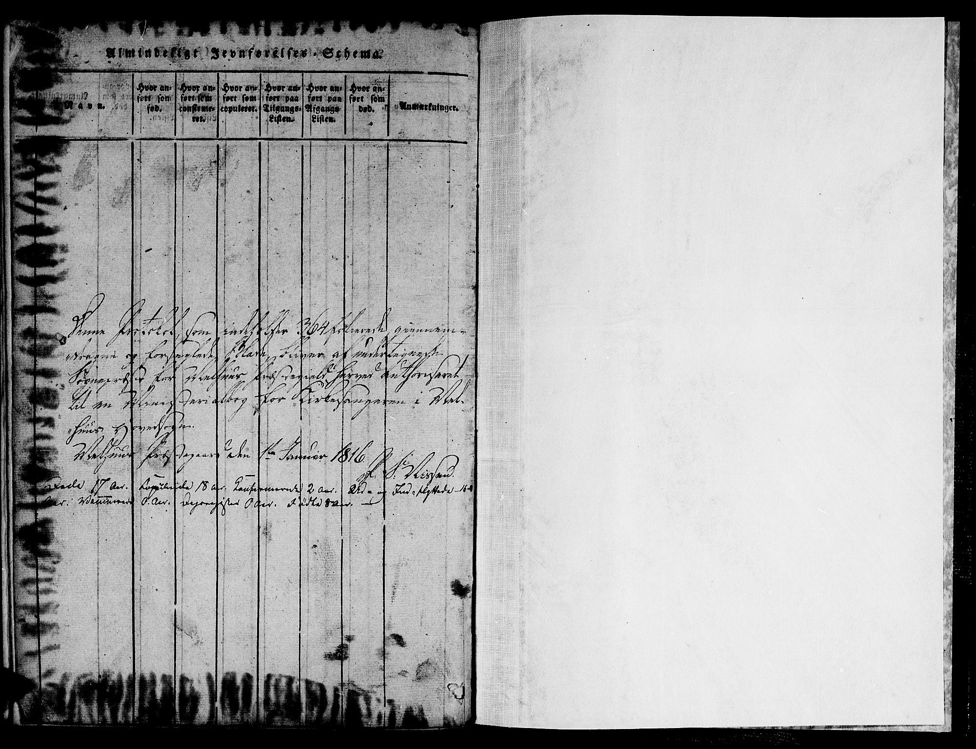 SAT, Ministerialprotokoller, klokkerbøker og fødselsregistre - Sør-Trøndelag, 691/L1092: Klokkerbok nr. 691C03, 1816-1852