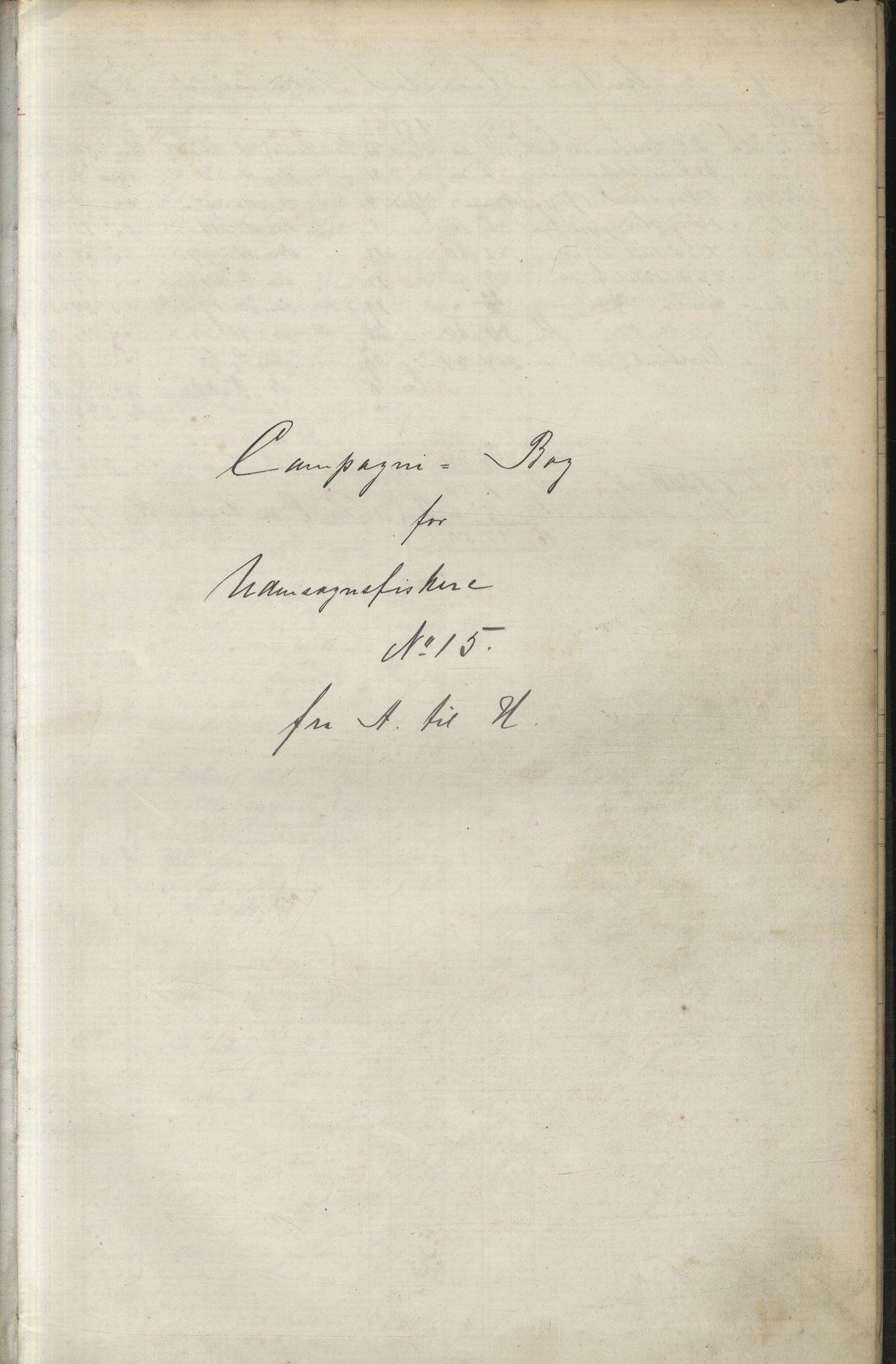 VAMU, Brodtkorb handel A/S, F/Fa/L0004: Kompanibøker. Utensogns, 1882-1895
