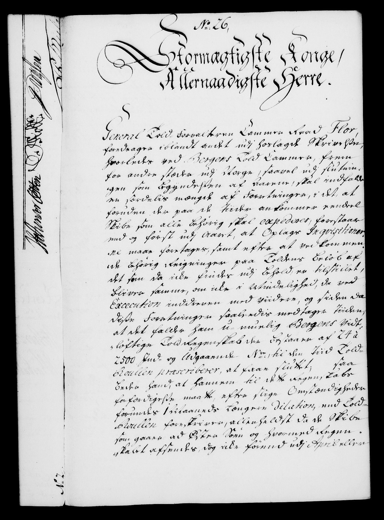 RA, Rentekammeret, Kammerkanselliet, G/Gf/Gfa/L0027: Norsk relasjons- og resolusjonsprotokoll (merket RK 52.27), 1744, s. 165