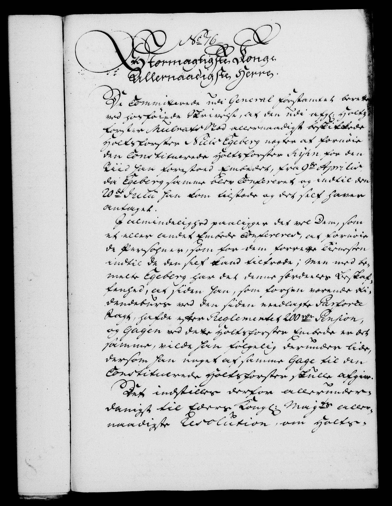 RA, Rentekammeret, Kammerkanselliet, G/Gf/Gfa/L0047: Norsk relasjons- og resolusjonsprotokoll (merket RK 52.47), 1765, s. 328