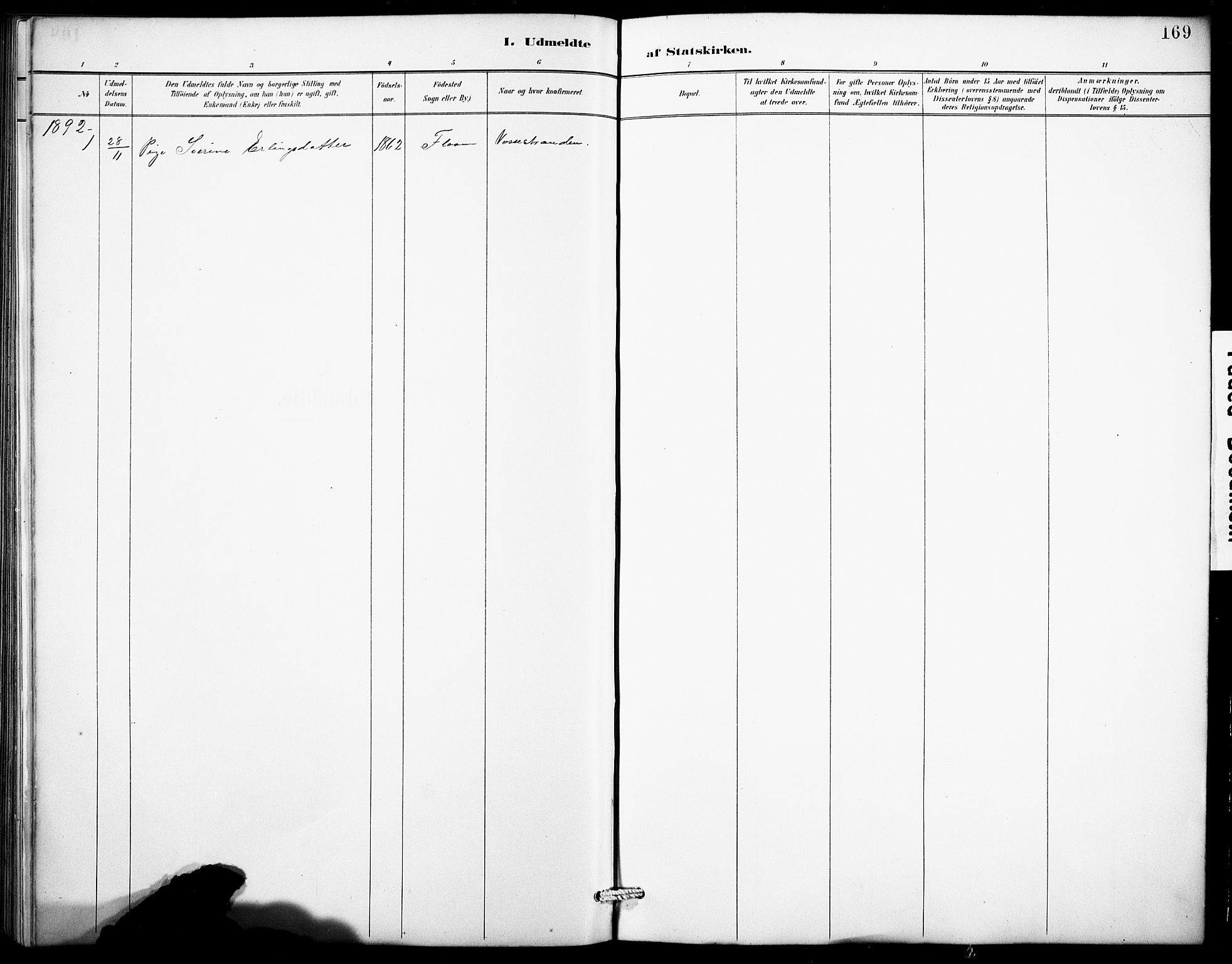 SAB, Aurland Sokneprestembete*, Klokkerbok nr. B 2, 1887-1929, s. 169