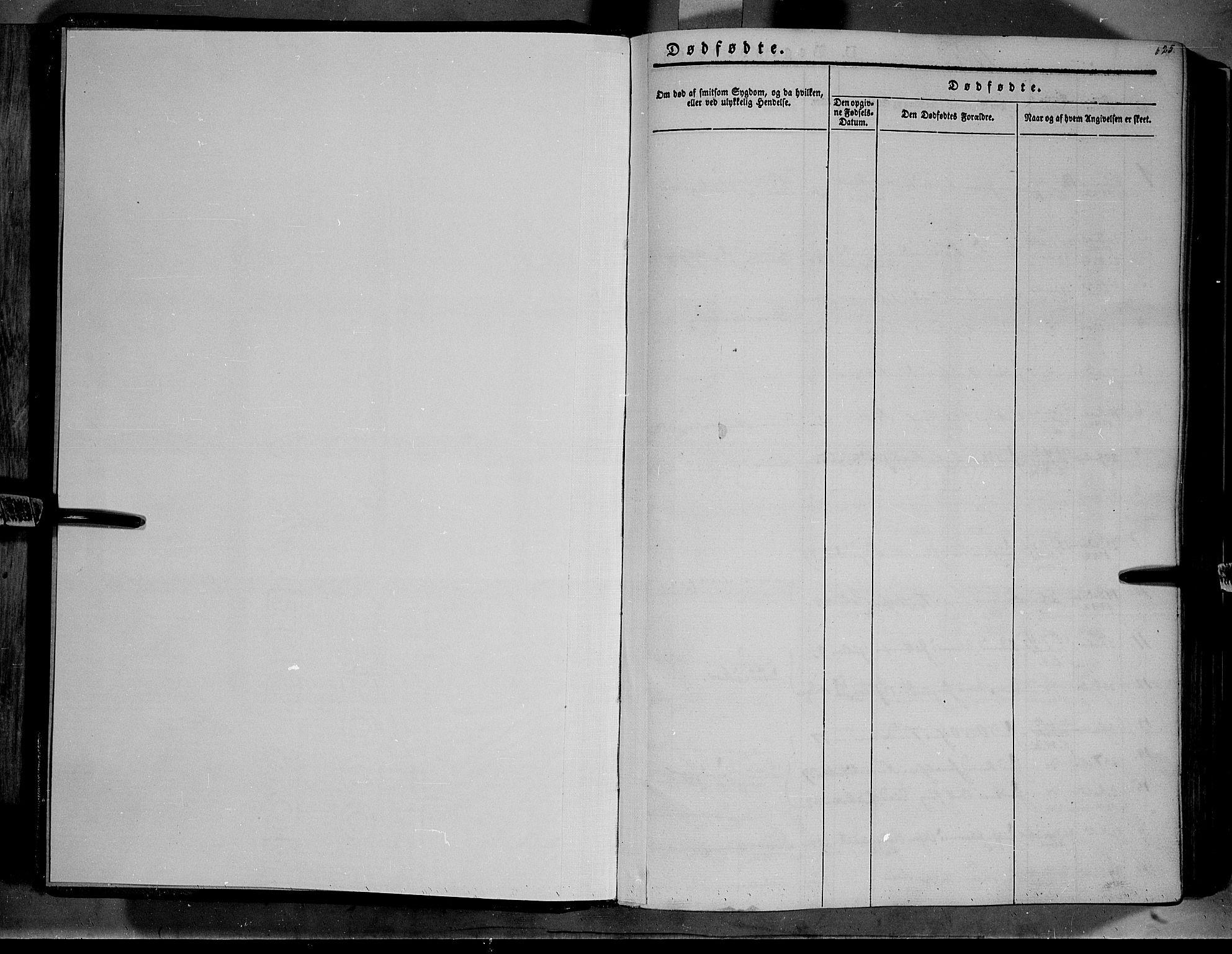 SAH, Lesja prestekontor, Ministerialbok nr. 6B, 1843-1854, s. 624-625