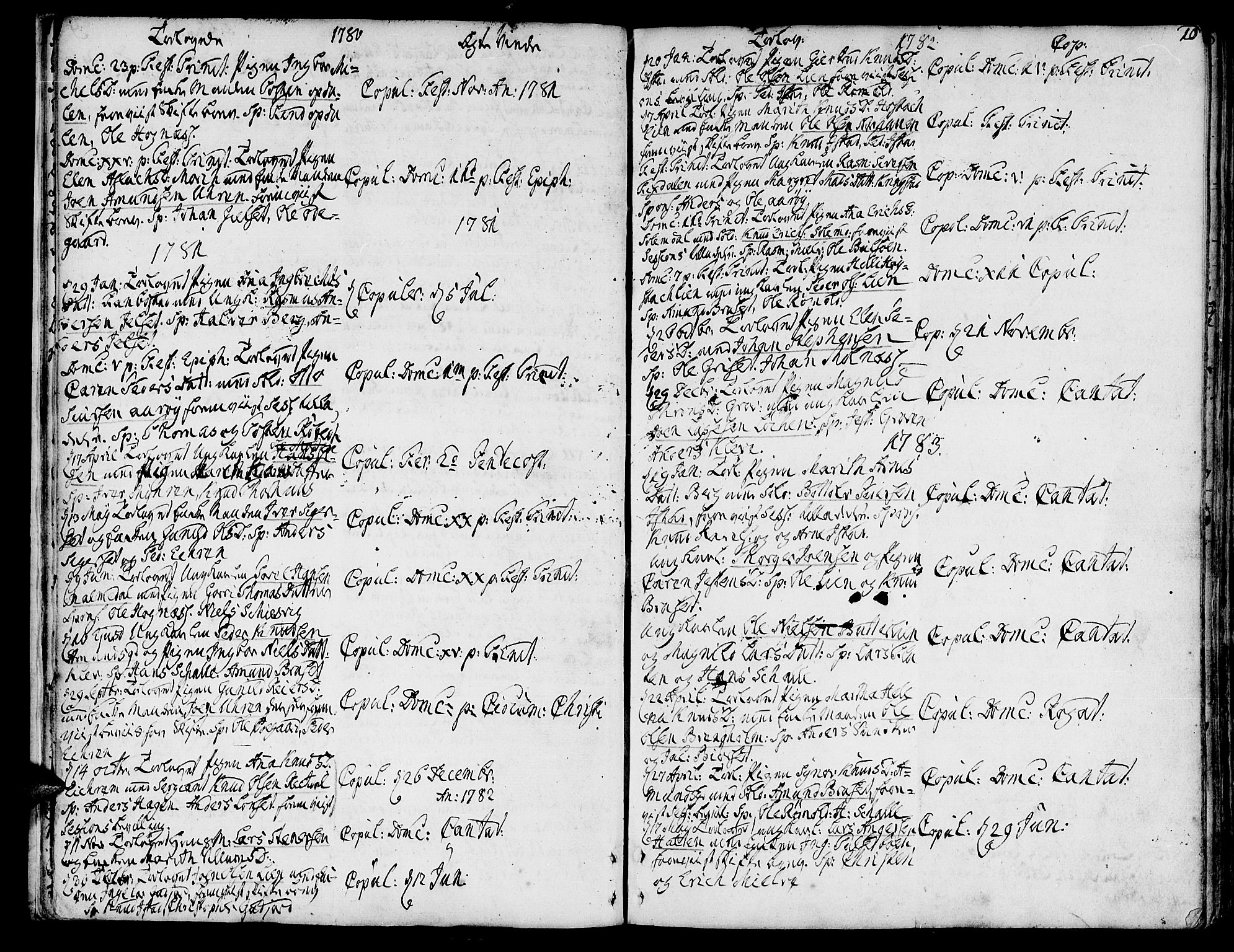 SAT, Ministerialprotokoller, klokkerbøker og fødselsregistre - Møre og Romsdal, 555/L0648: Ministerialbok nr. 555A01, 1759-1793, s. 10