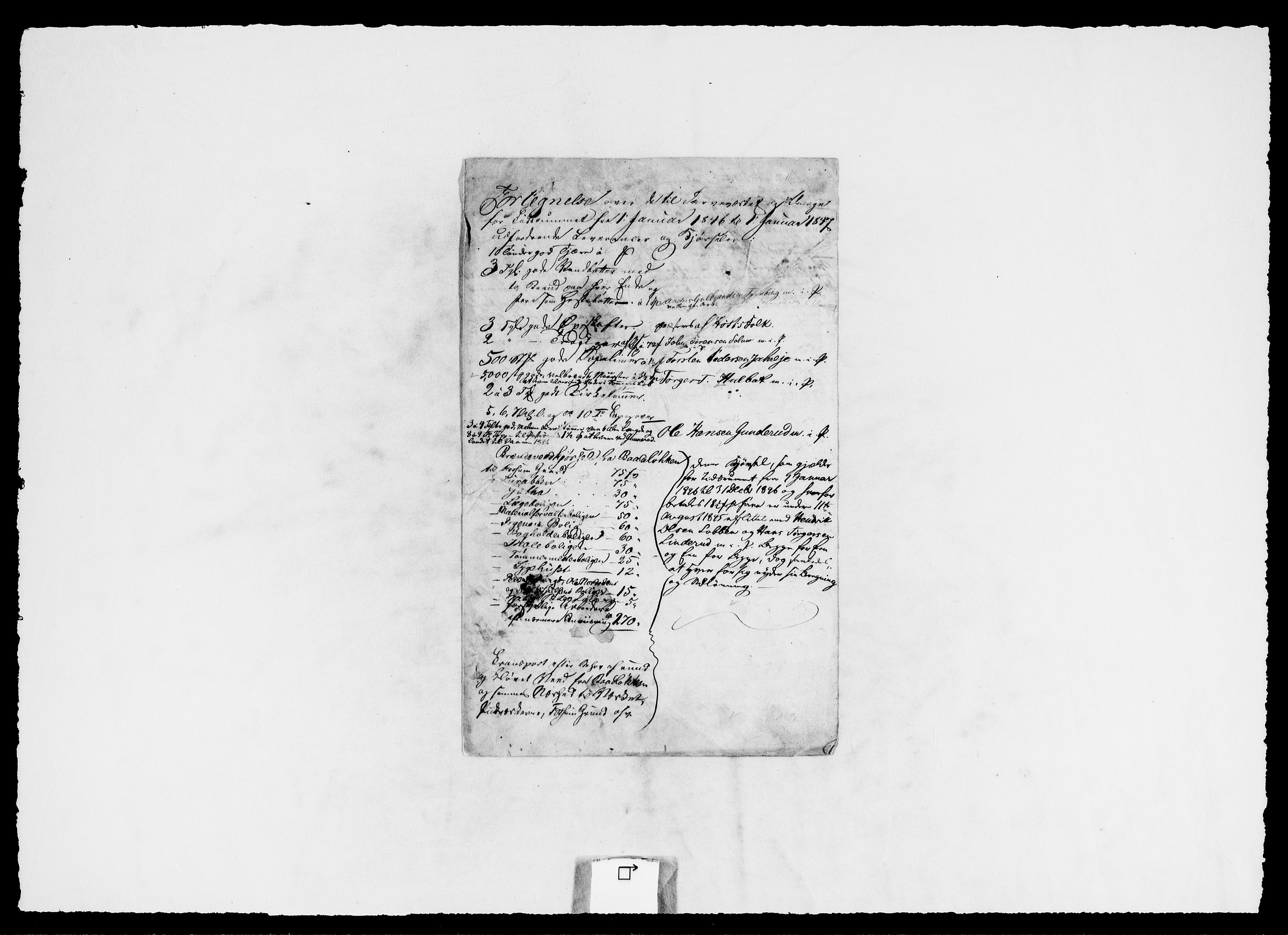 RA, Modums Blaafarveværk, G/Ga/L0063, 1827-1849, s. 225
