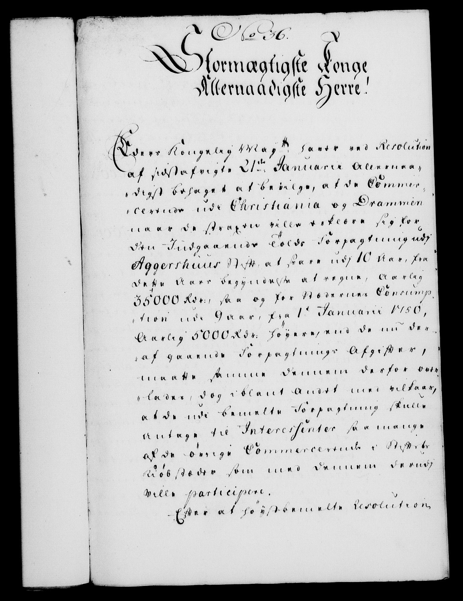 RA, Rentekammeret, Kammerkanselliet, G/Gf/Gfa/L0031: Norsk relasjons- og resolusjonsprotokoll (merket RK 52.31), 1749, s. 198