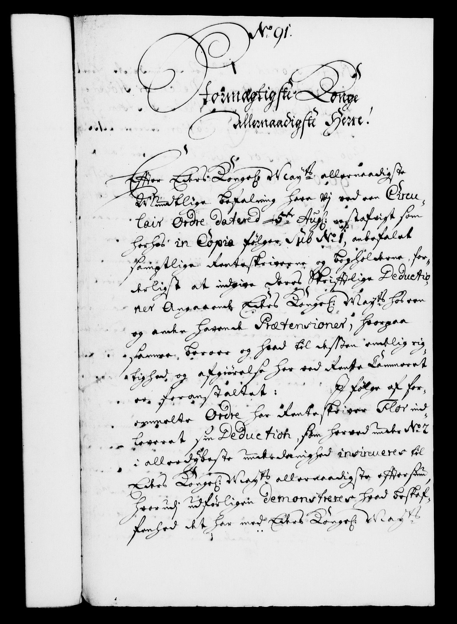 RA, Rentekammeret, Kammerkanselliet, G/Gf/Gfa/L0005: Norsk relasjons- og resolusjonsprotokoll (merket RK 52.5), 1722, s. 478