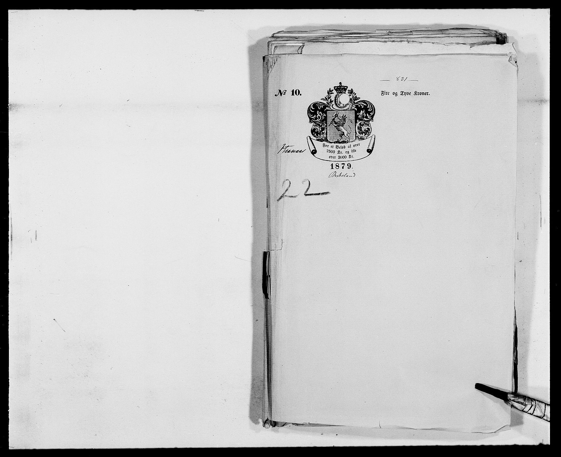 RA, Rentekammeret inntil 1814, Reviderte regnskaper, Fogderegnskap, R41/L2532: Fogderegnskap Lista, 1683, s. 256