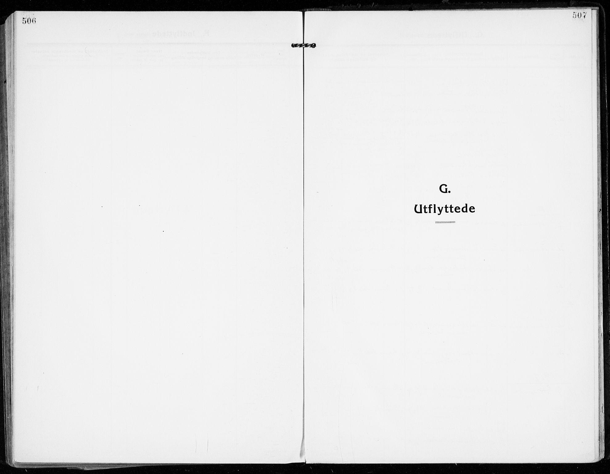 SAKO, Strømsgodset kirkebøker, F/Fa/L0002: Ministerialbok nr. 2, 1910-1920, s. 506-507