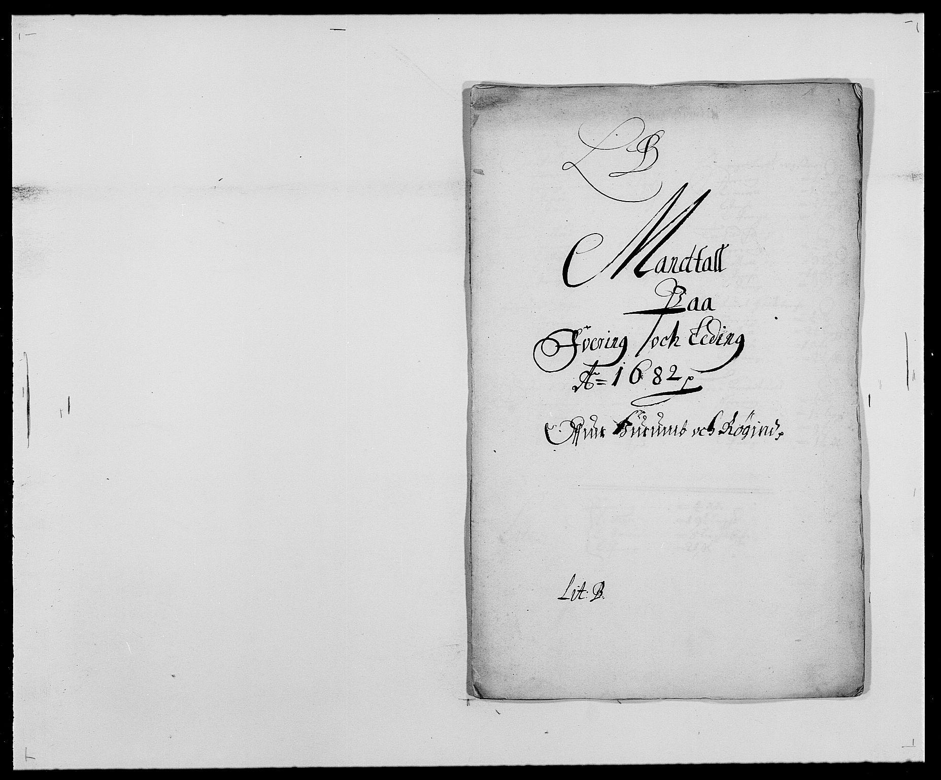 RA, Rentekammeret inntil 1814, Reviderte regnskaper, Fogderegnskap, R29/L1692: Fogderegnskap Hurum og Røyken, 1682-1687, s. 34