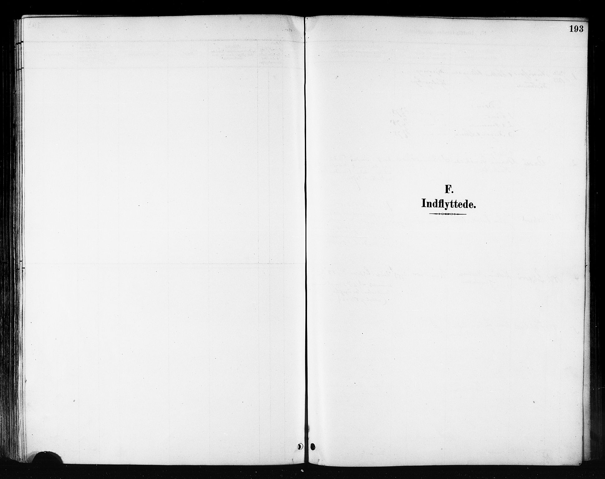 SATØ, Måsøy sokneprestkontor, H/Ha/L0007kirke: Ministerialbok nr. 7, 1887-1899, s. 193