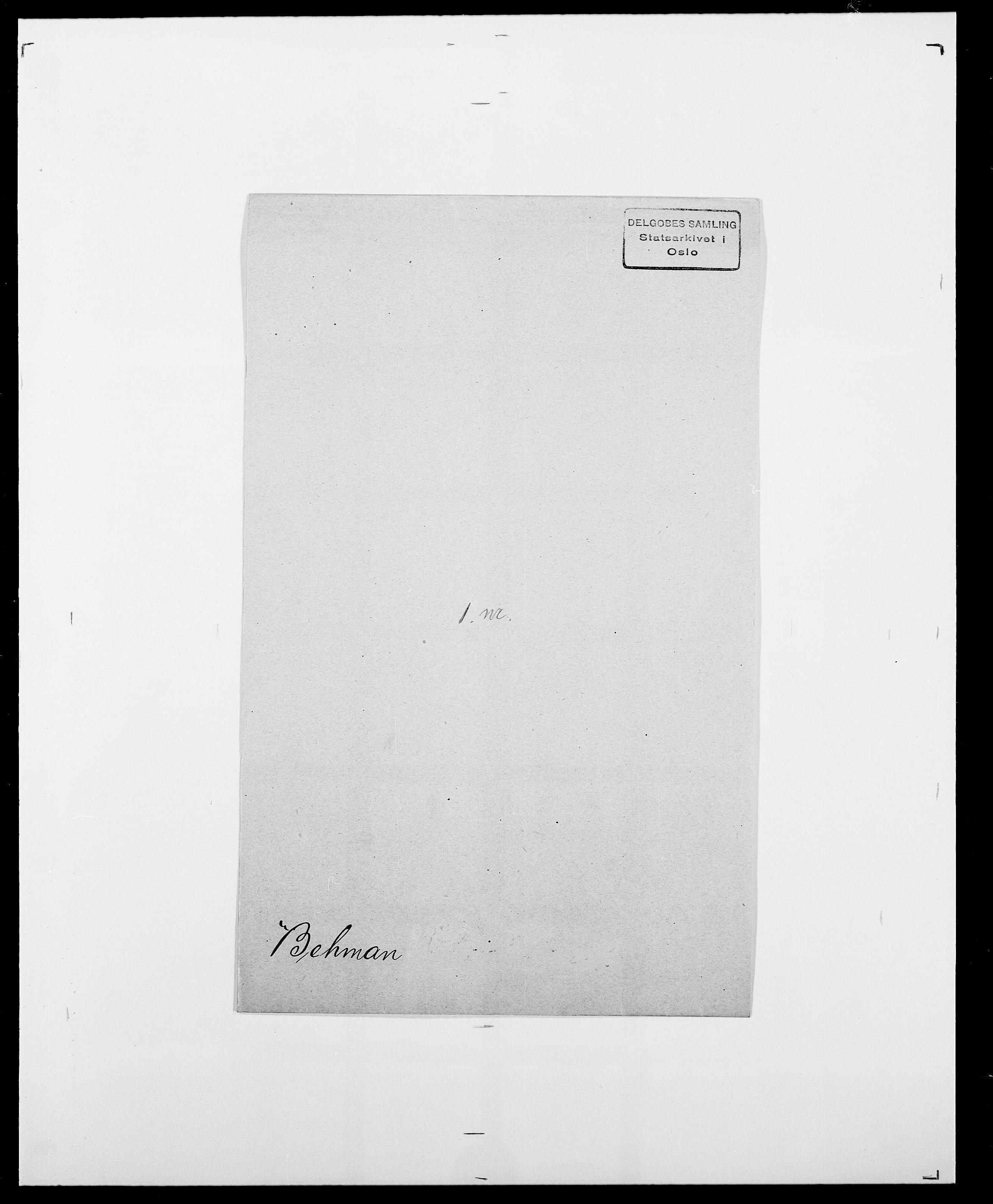 SAO, Delgobe, Charles Antoine - samling, D/Da/L0003: Barca - Bergen, s. 655
