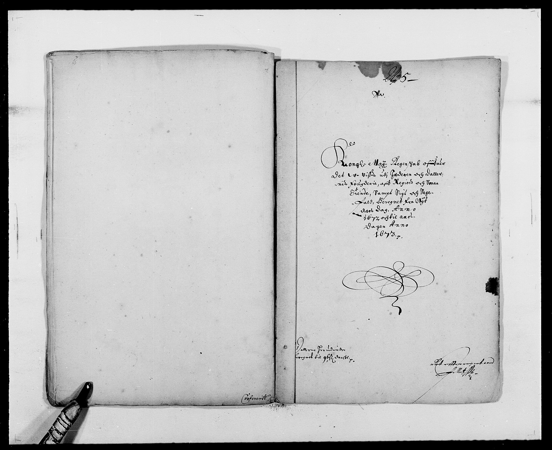 RA, Rentekammeret inntil 1814, Reviderte regnskaper, Fogderegnskap, R46/L2713: Fogderegnskap Jæren og Dalane, 1671-1672, s. 270