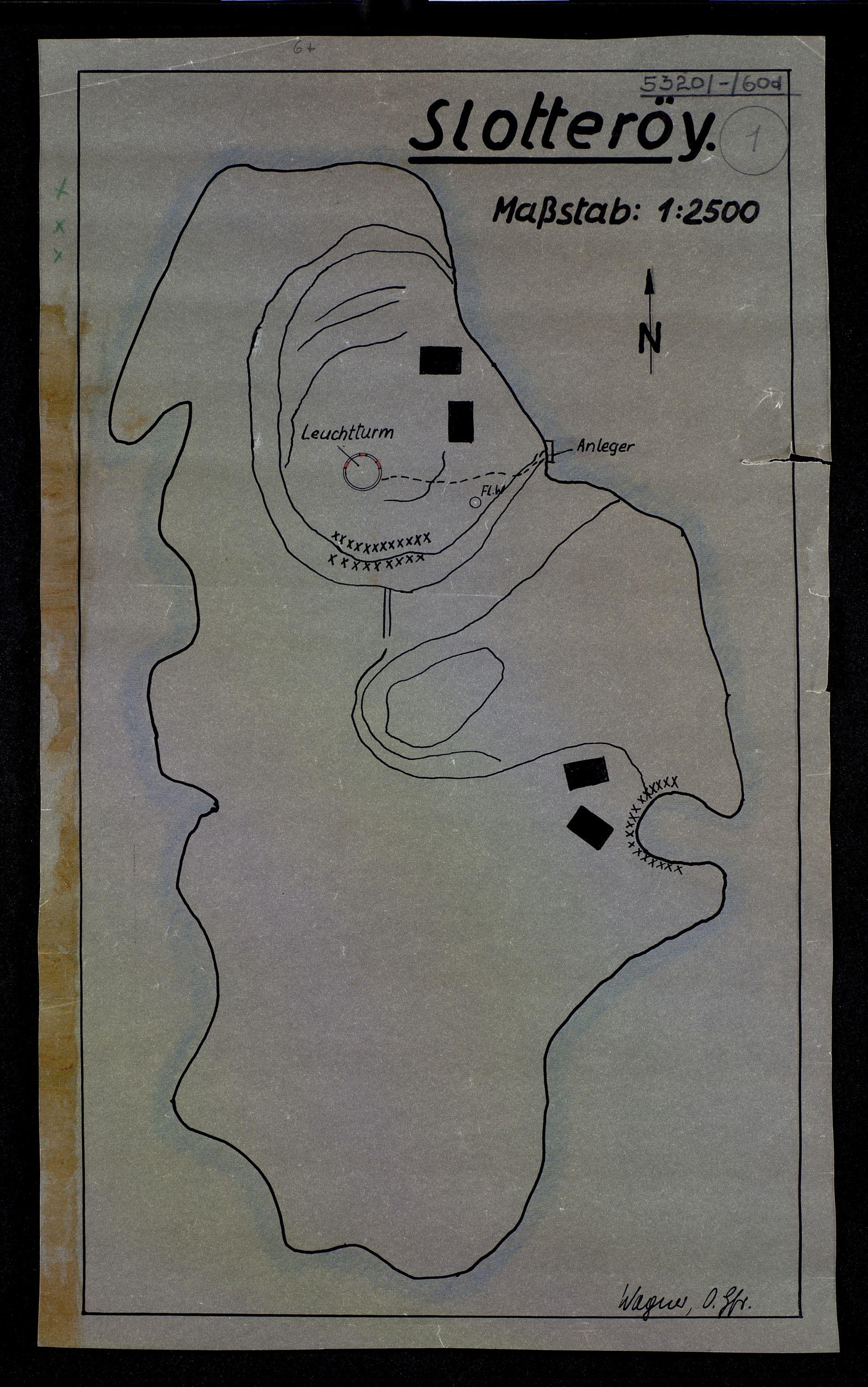 SAB, Ukjent arkiv (SAB), 1943-1945, s. 1