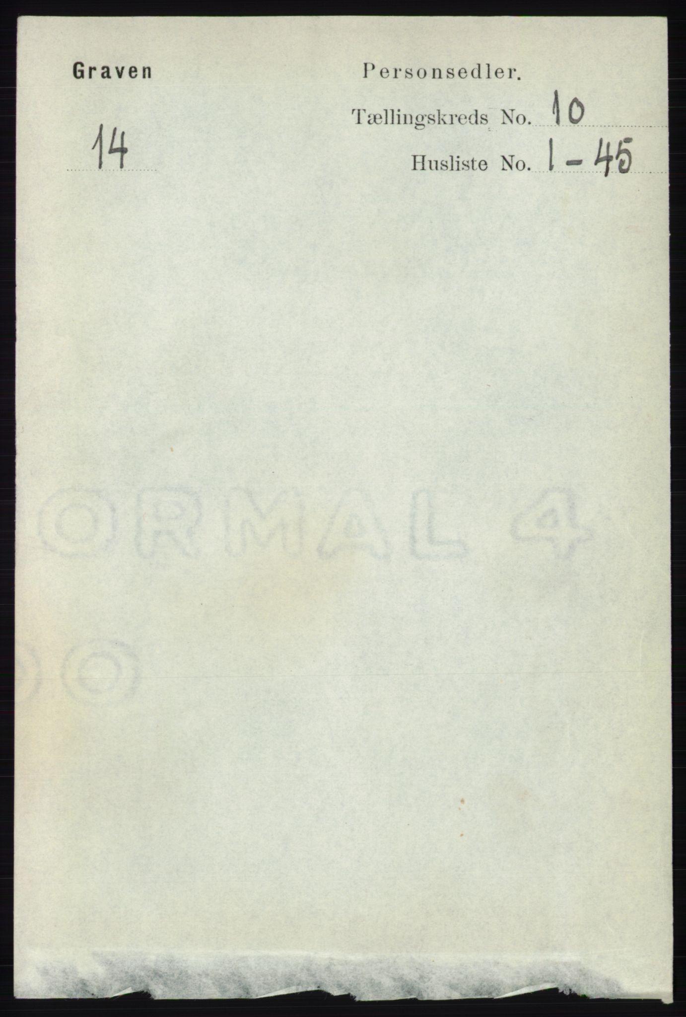 RA, Folketelling 1891 for 1233 Ulvik herred, 1891, s. 3230