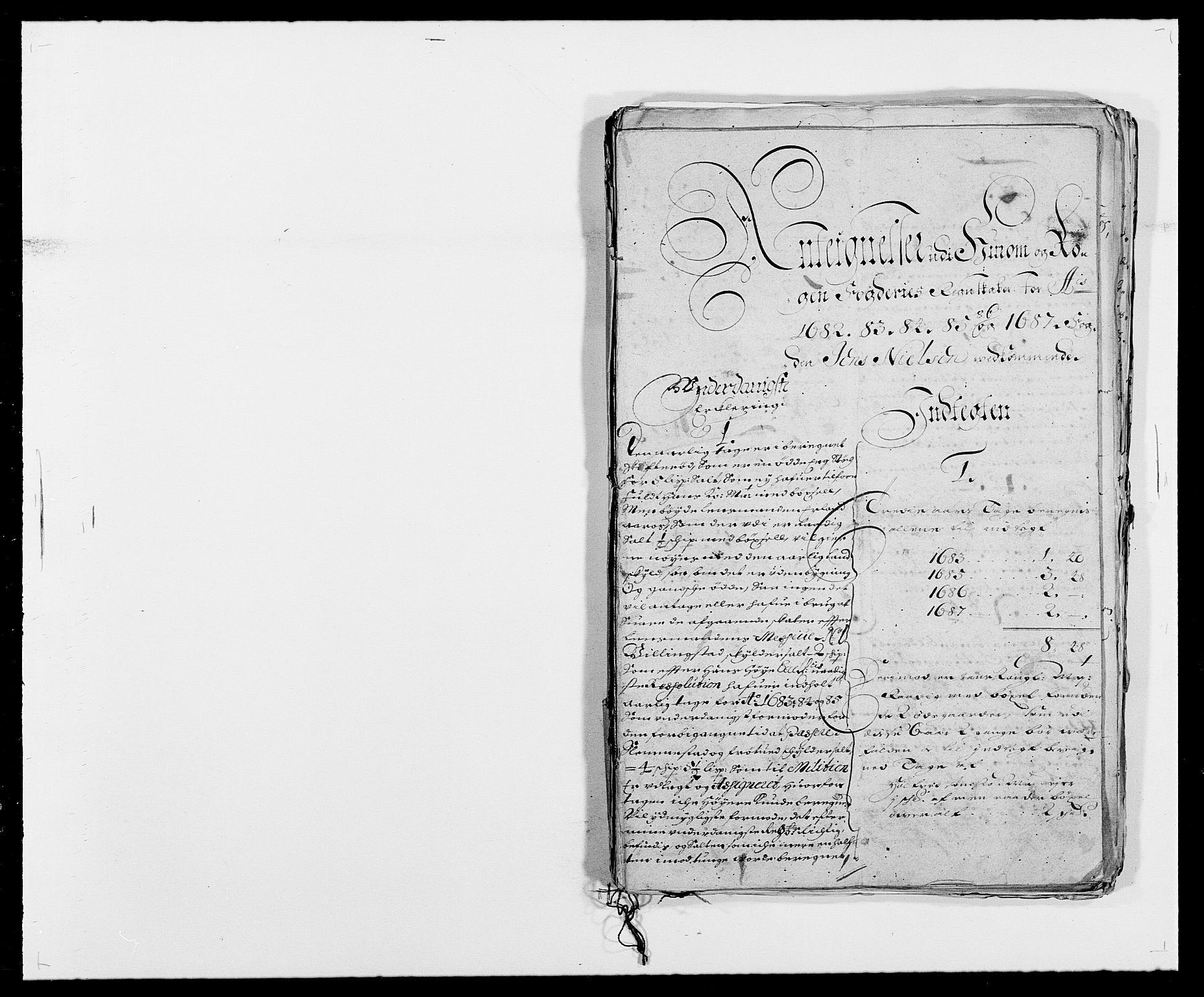 RA, Rentekammeret inntil 1814, Reviderte regnskaper, Fogderegnskap, R29/L1693: Fogderegnskap Hurum og Røyken, 1688-1693, s. 318