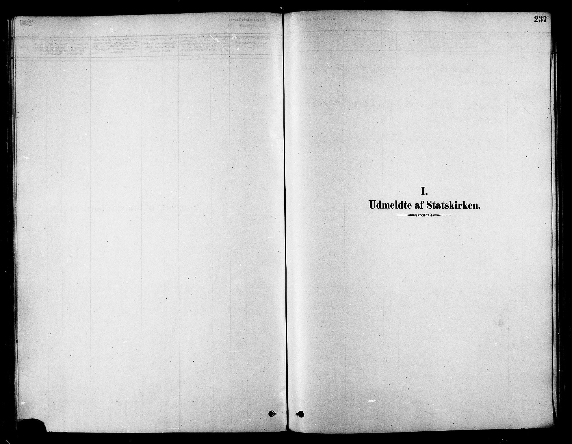 SATØ, Skjervøy sokneprestkontor, H/Ha/Haa/L0009kirke: Ministerialbok nr. 9, 1878-1887, s. 237