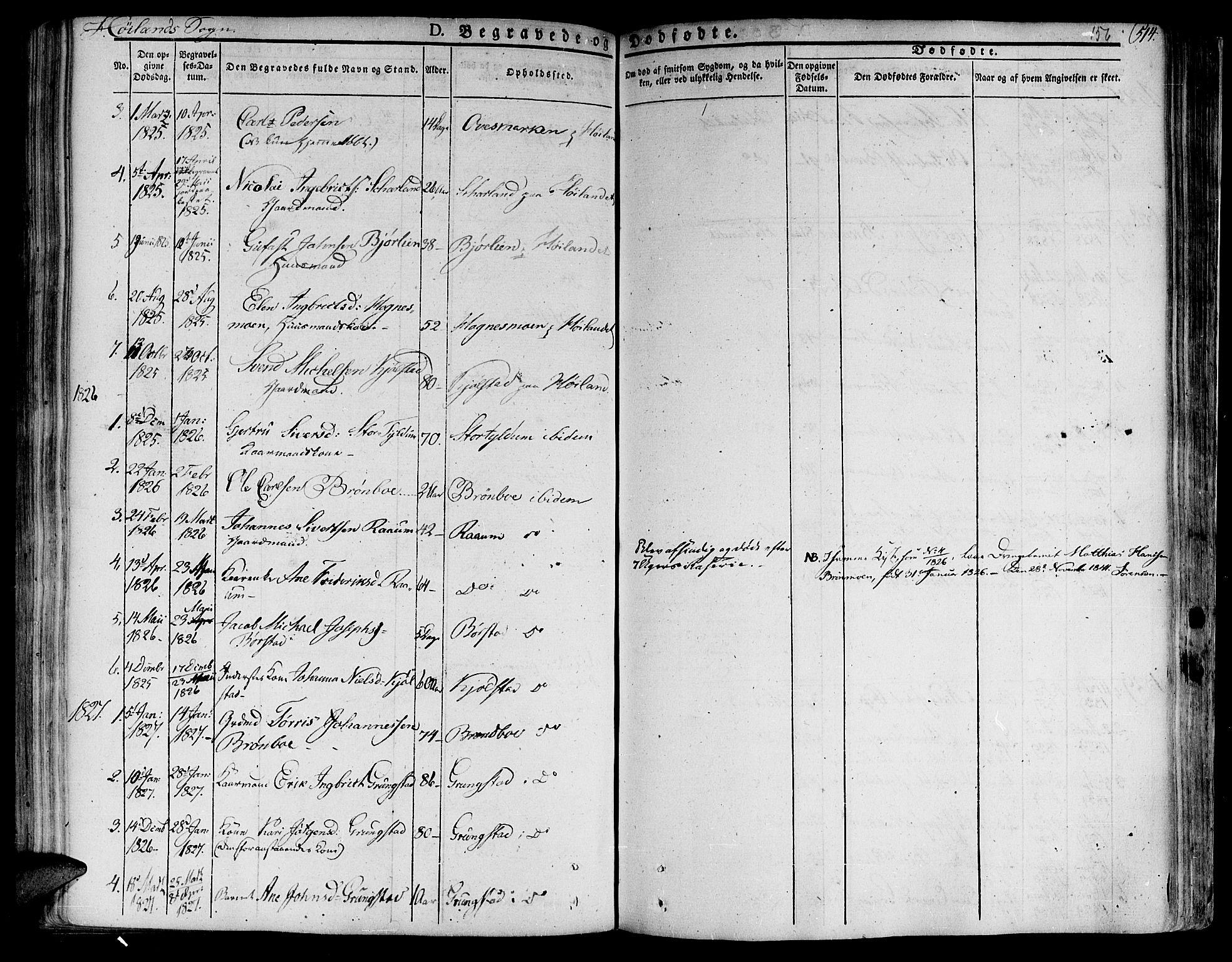SAT, Ministerialprotokoller, klokkerbøker og fødselsregistre - Nord-Trøndelag, 758/L0510: Ministerialbok nr. 758A01 /2, 1821-1841, s. 156