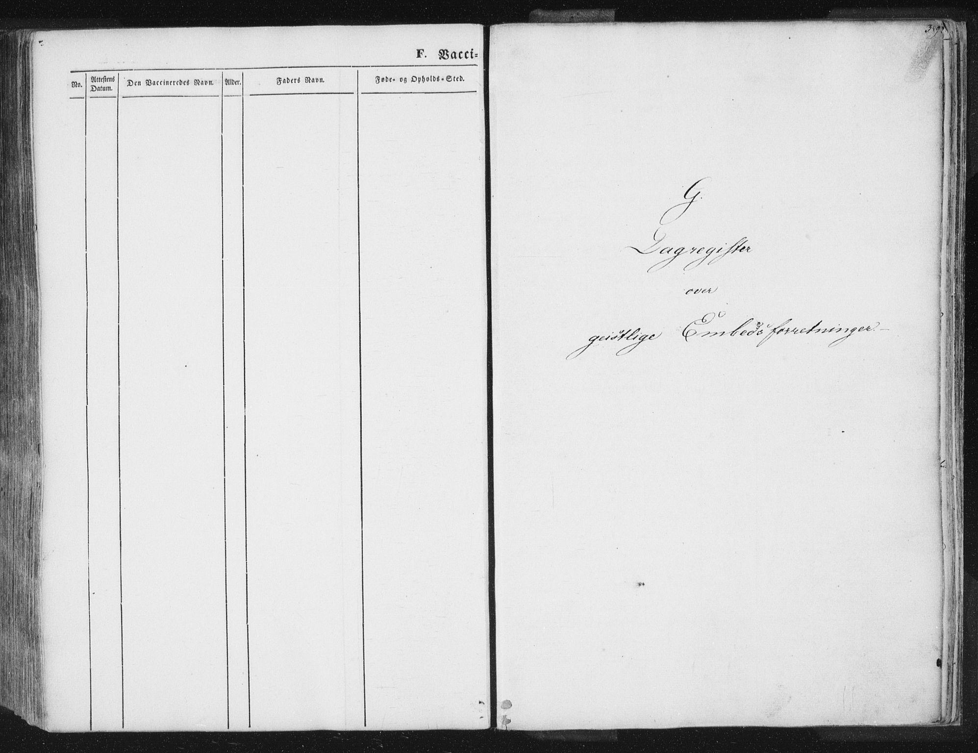 SAT, Ministerialprotokoller, klokkerbøker og fødselsregistre - Nord-Trøndelag, 741/L0392: Ministerialbok nr. 741A06, 1836-1848, s. 359