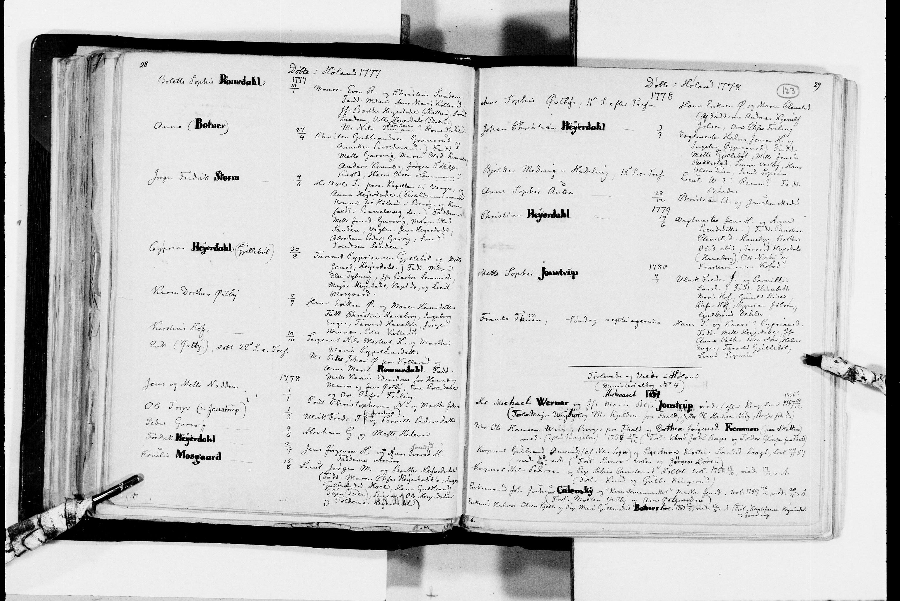 RA, Lassens samlinger, F/Fc, s. 123