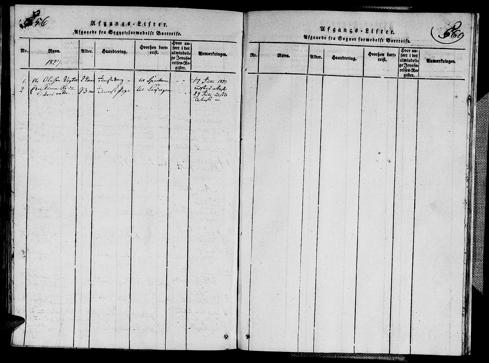 SAT, Ministerialprotokoller, klokkerbøker og fødselsregistre - Nord-Trøndelag, 713/L0124: Klokkerbok nr. 713C01, 1817-1827, s. 556-569