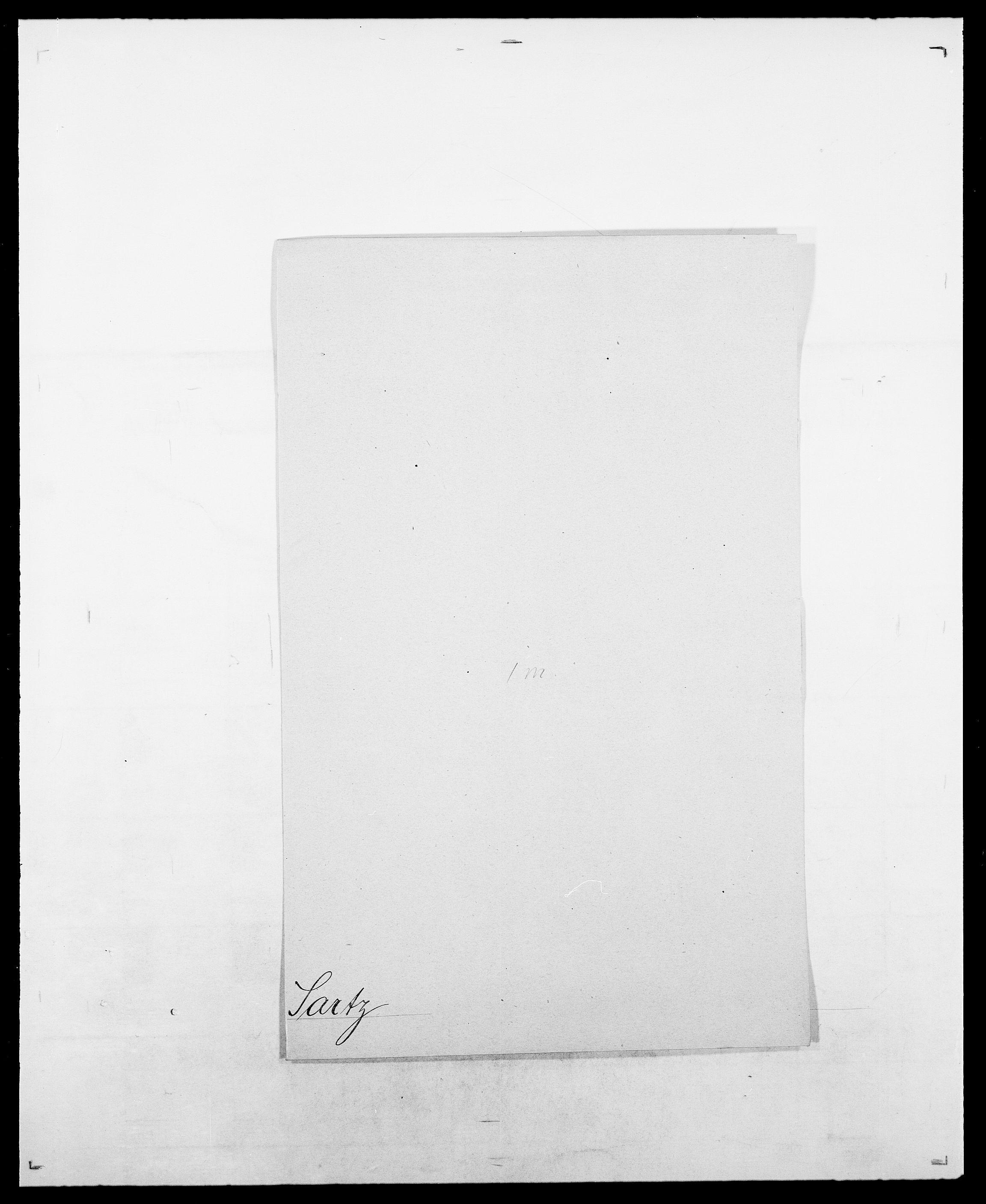 SAO, Delgobe, Charles Antoine - samling, D/Da/L0034: Saabye - Schmincke, s. 211