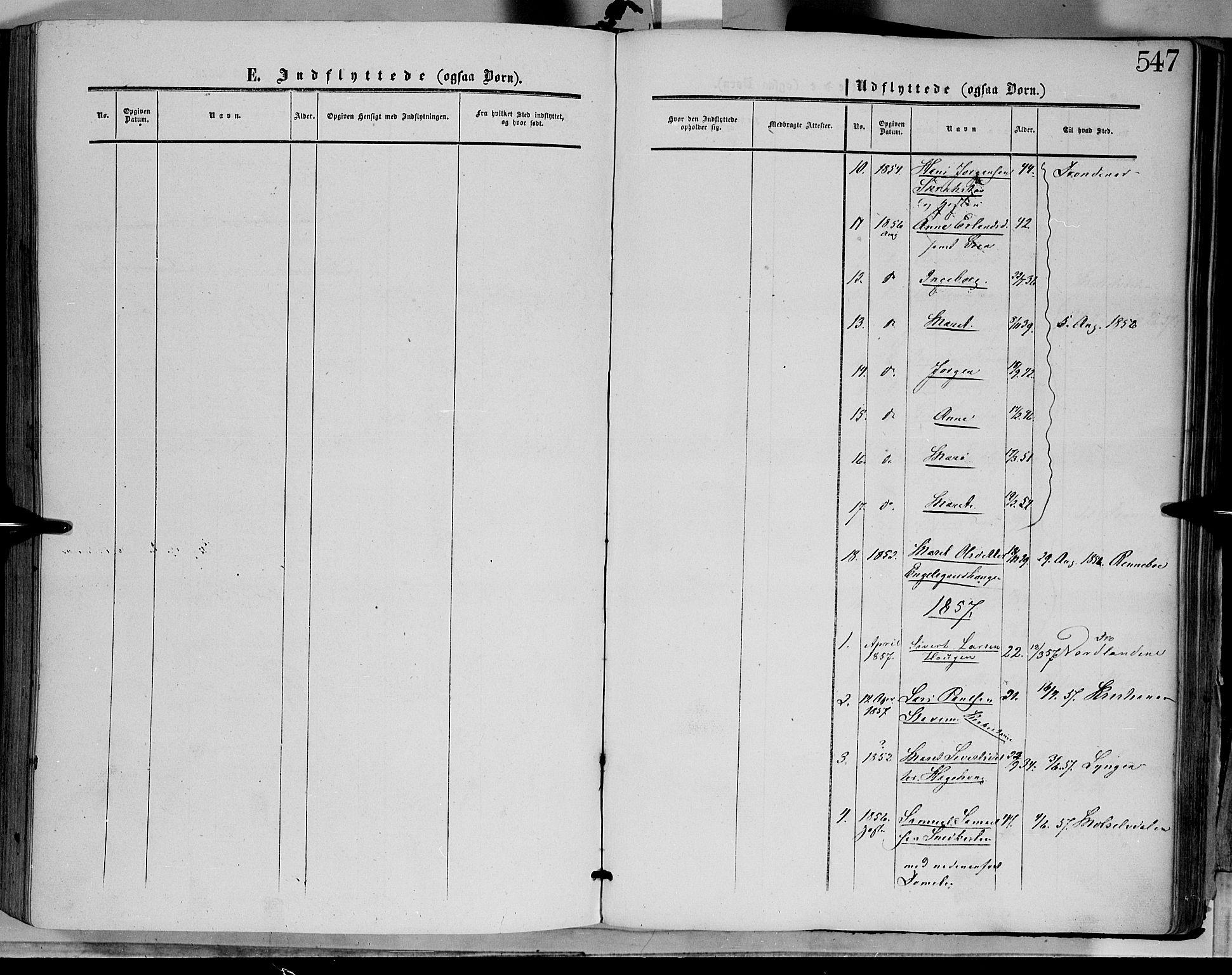 SAH, Dovre prestekontor, Ministerialbok nr. 1, 1854-1878, s. 547
