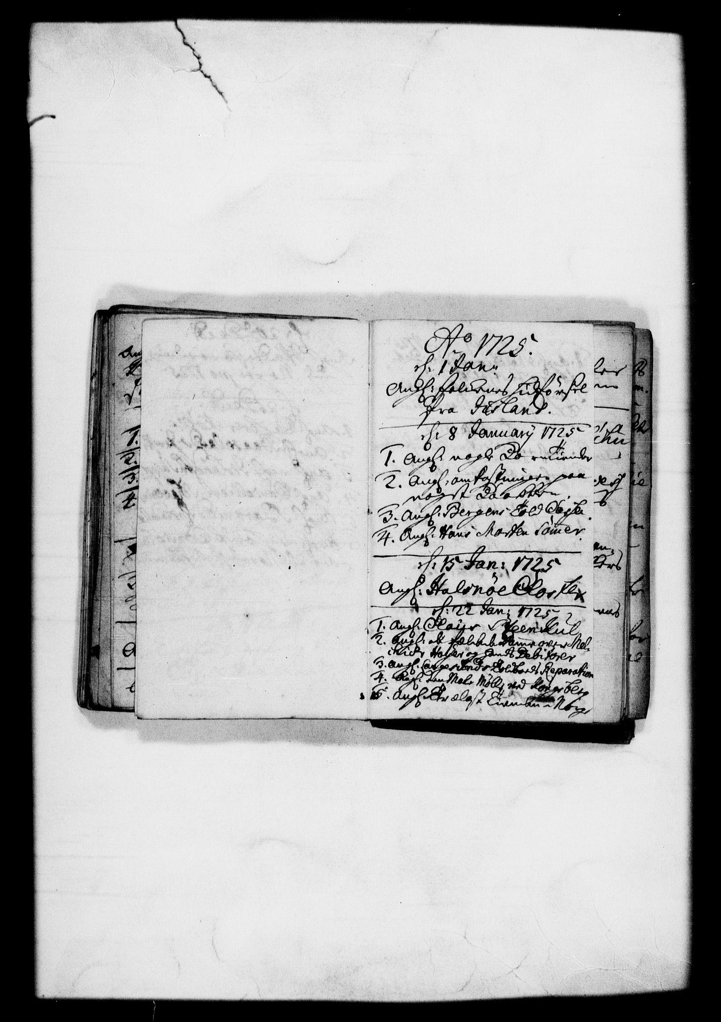 RA, Rentekammeret, Kammerkanselliet, G/Gf/Gfb/L0001: Register til norske relasjons- og resolusjonsprotokoller (merket RK 52.96), 1720-1749, s. 50