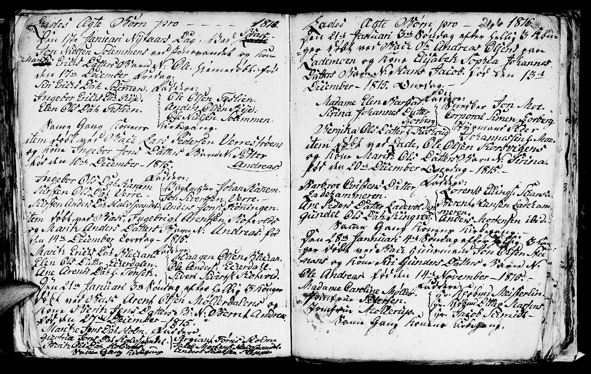 SAT, Ministerialprotokoller, klokkerbøker og fødselsregistre - Sør-Trøndelag, 606/L0305: Klokkerbok nr. 606C01, 1757-1819, s. 266