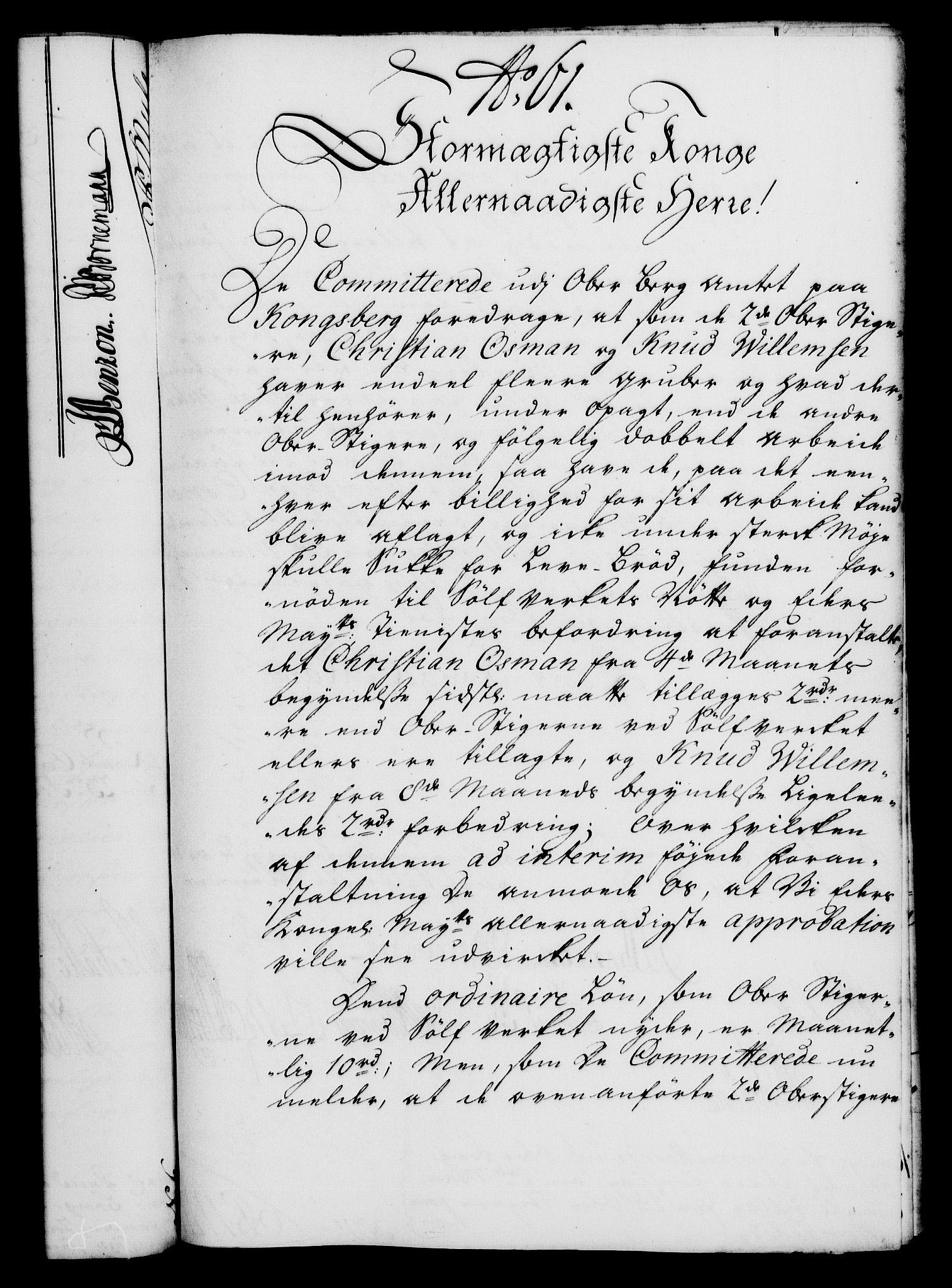 RA, Rentekammeret, Kammerkanselliet, G/Gf/Gfa/L0021: Norsk relasjons- og resolusjonsprotokoll (merket RK 52.21), 1738, s. 334