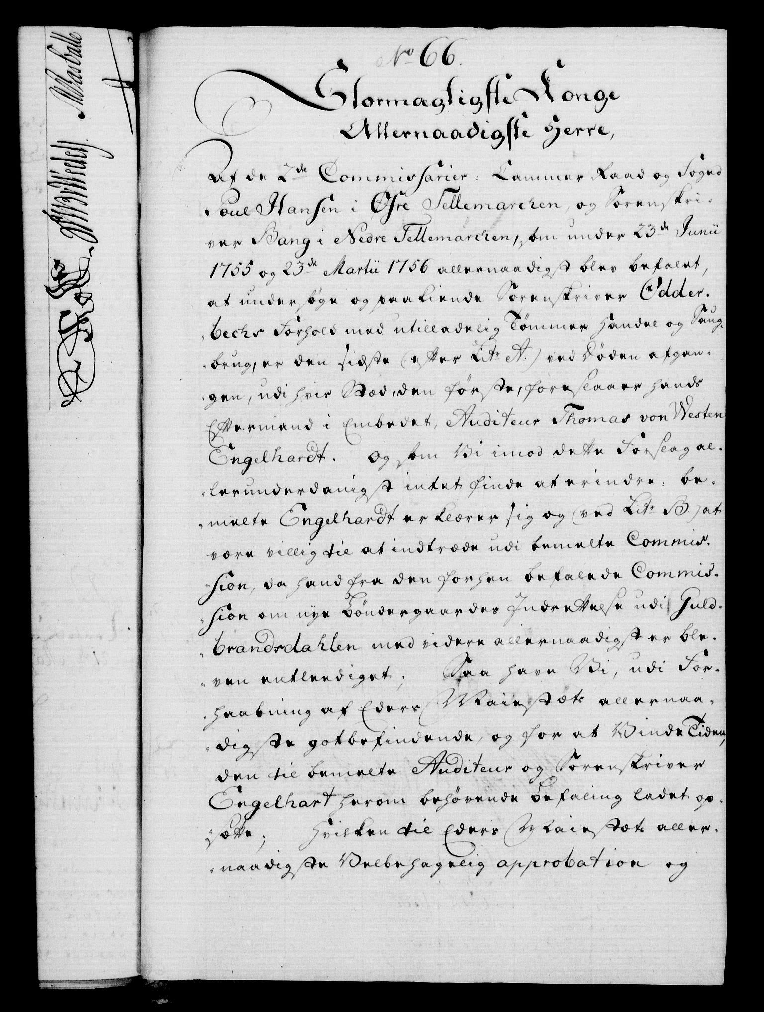 RA, Rentekammeret, Kammerkanselliet, G/Gf/Gfa/L0039: Norsk relasjons- og resolusjonsprotokoll (merket RK 52.39), 1757, s. 398