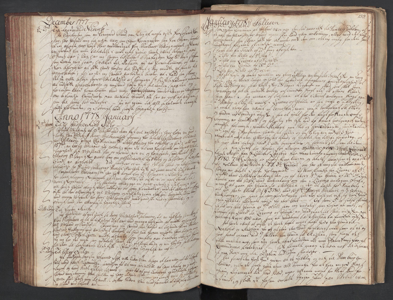 SAST, Pa 0003 - Ploug & Sundt, handelshuset, B/L0003: Kopibok, 1775-1780, s. 138b-139a
