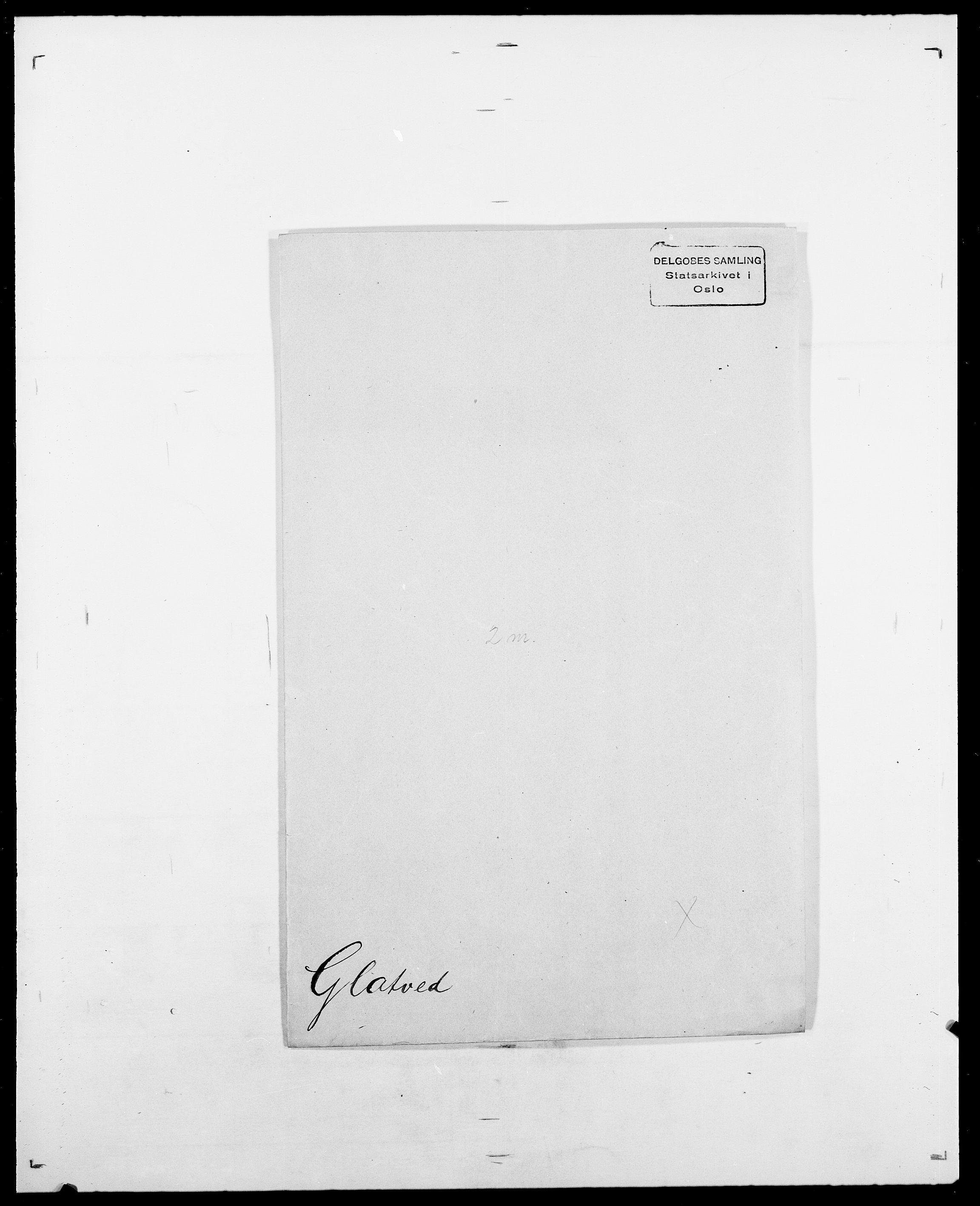 SAO, Delgobe, Charles Antoine - samling, D/Da/L0014: Giebdhausen - Grip, s. 300