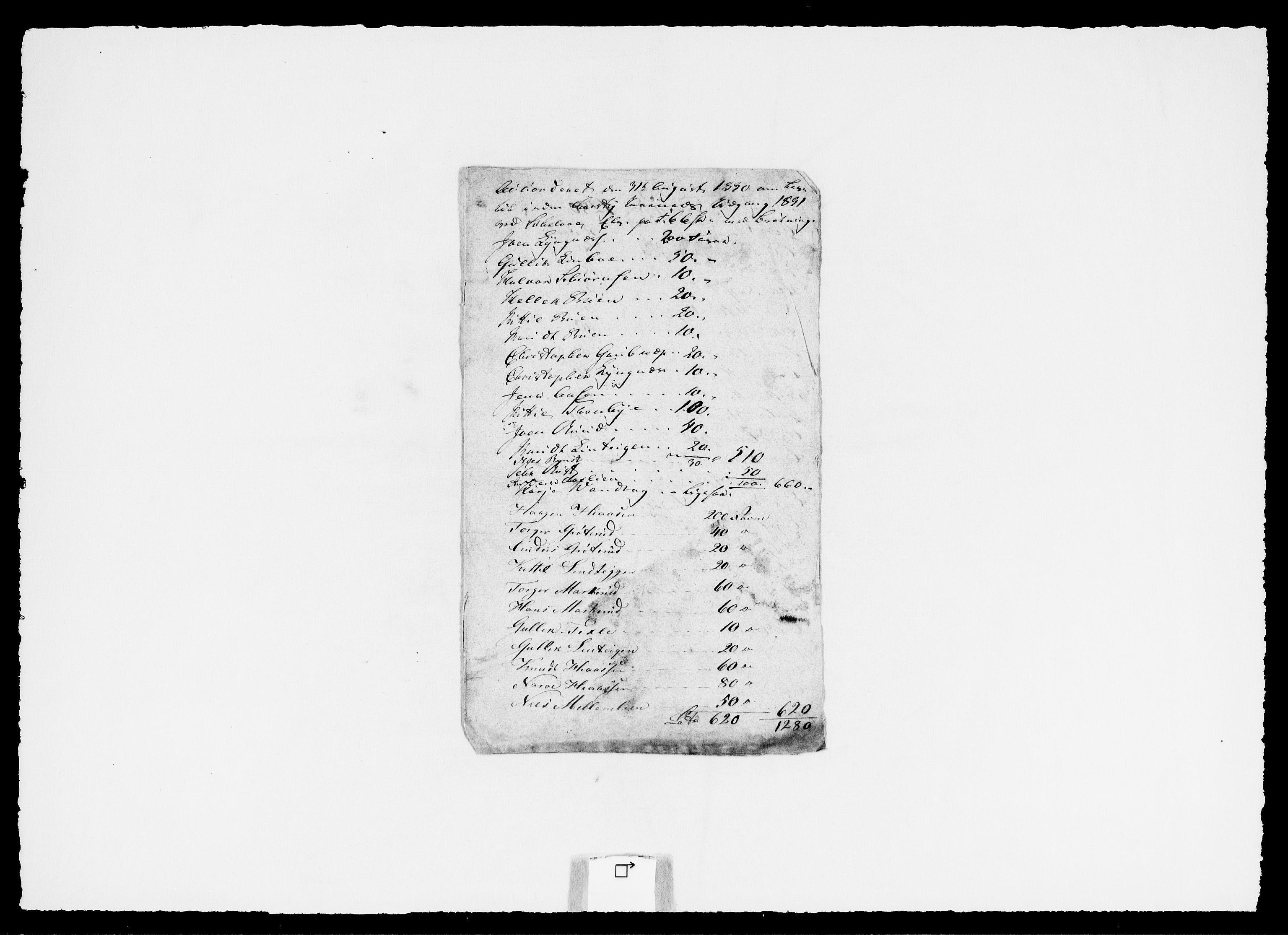 RA, Modums Blaafarveværk, G/Ga/L0063, 1827-1849, s. 65