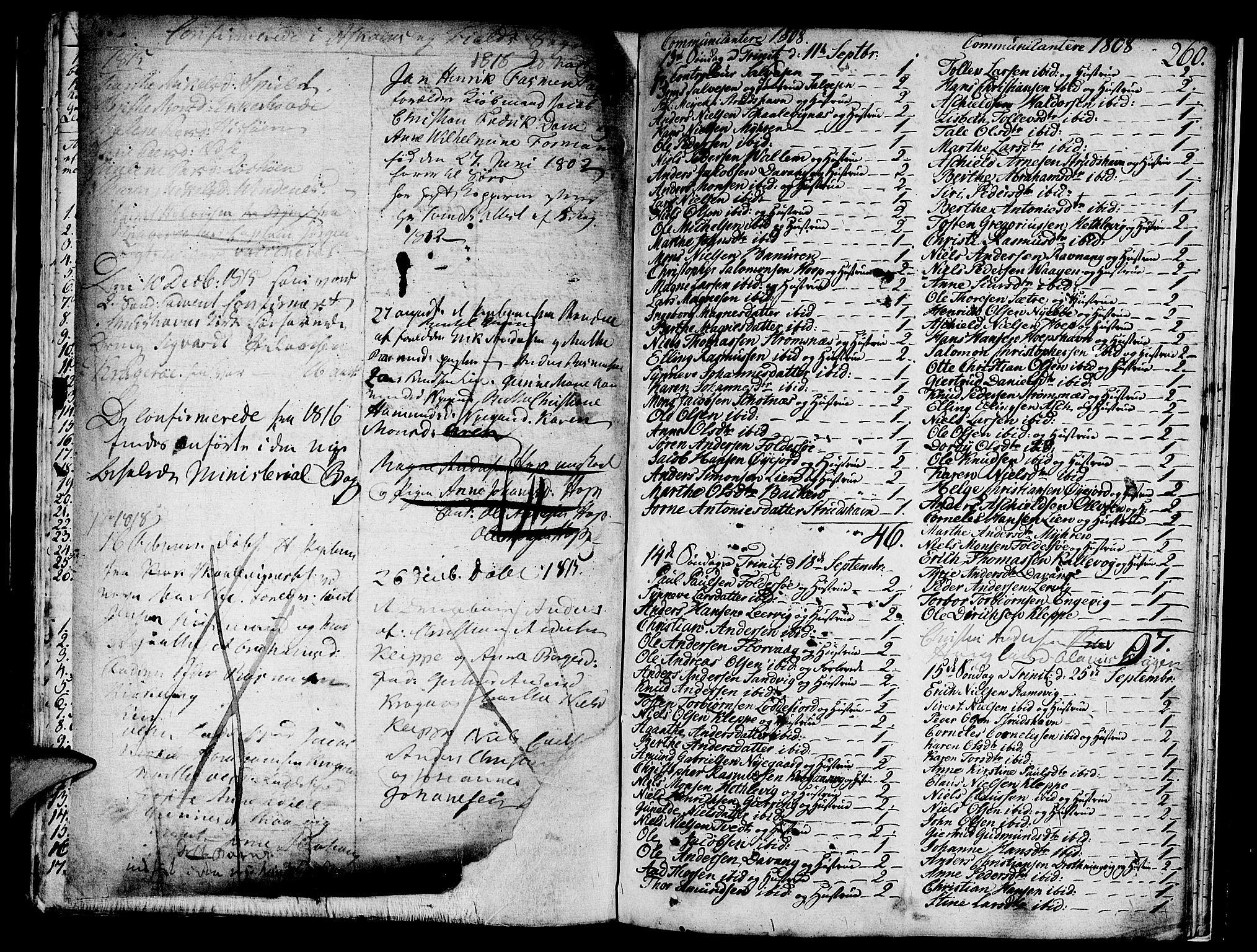 SAB, Askøy Sokneprestembete, H: Ministerialbok nr. A 2, 1801-1818, s. 226