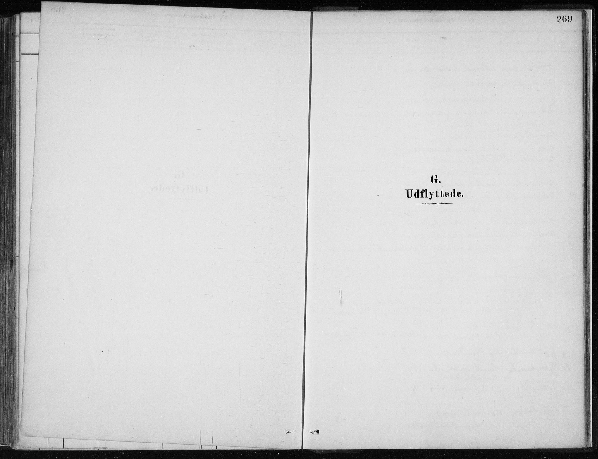 SAB, Masfjorden Soknepresembete, Ministerialbok nr. B  1, 1876-1899, s. 269