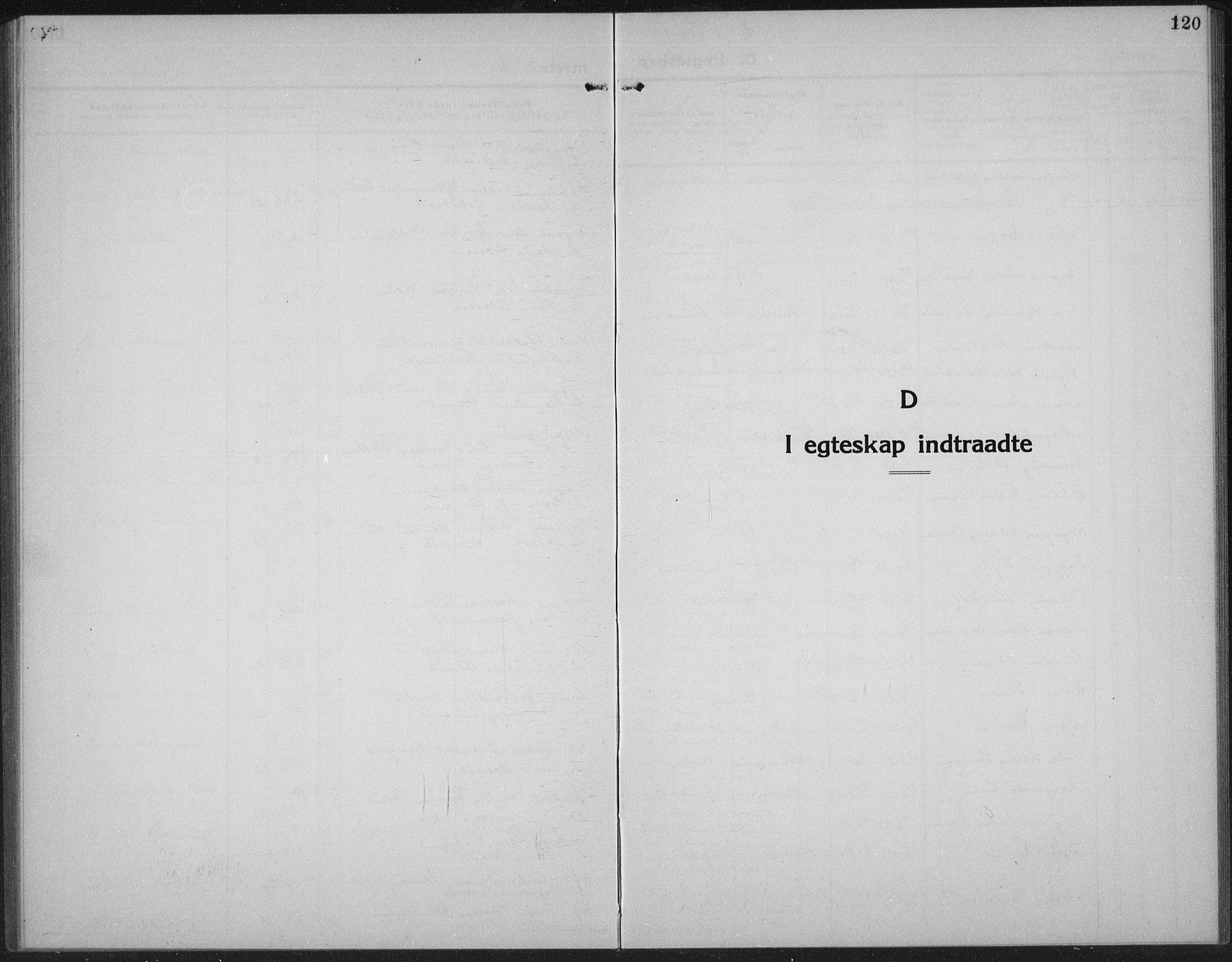 SAH, Sel prestekontor, Klokkerbok nr. 2, 1923-1939, s. 120