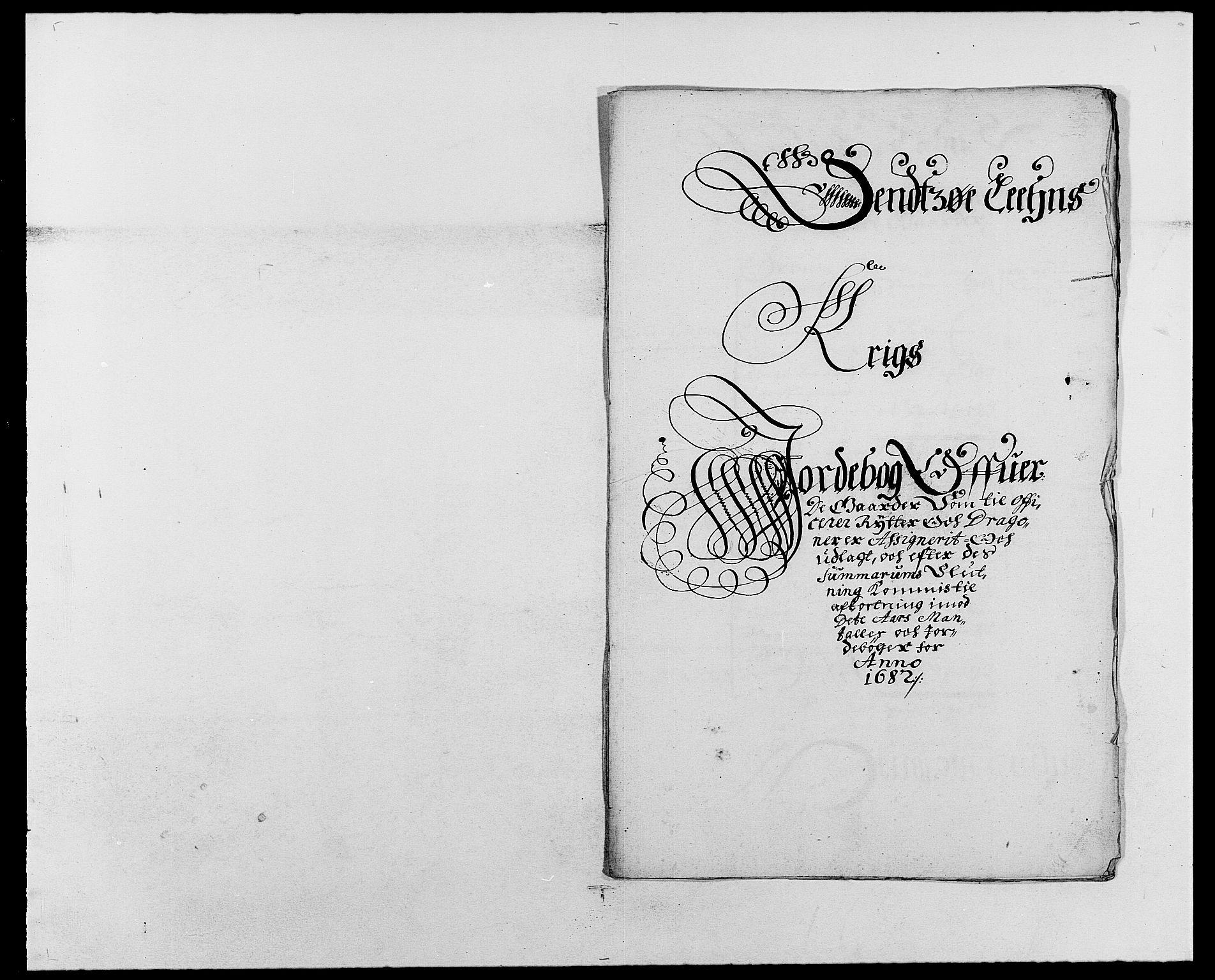 RA, Rentekammeret inntil 1814, Reviderte regnskaper, Fogderegnskap, R03/L0112: Fogderegnskap Onsøy, Tune, Veme og Åbygge fogderi, 1681-1683, s. 183