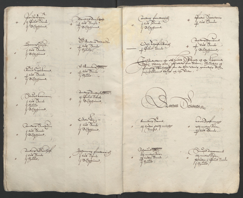 RA, Stattholderembetet 1572-1771, Ek/L0004: Jordebøker til utlikning av garnisonsskatt 1624-1626:, 1626, s. 185