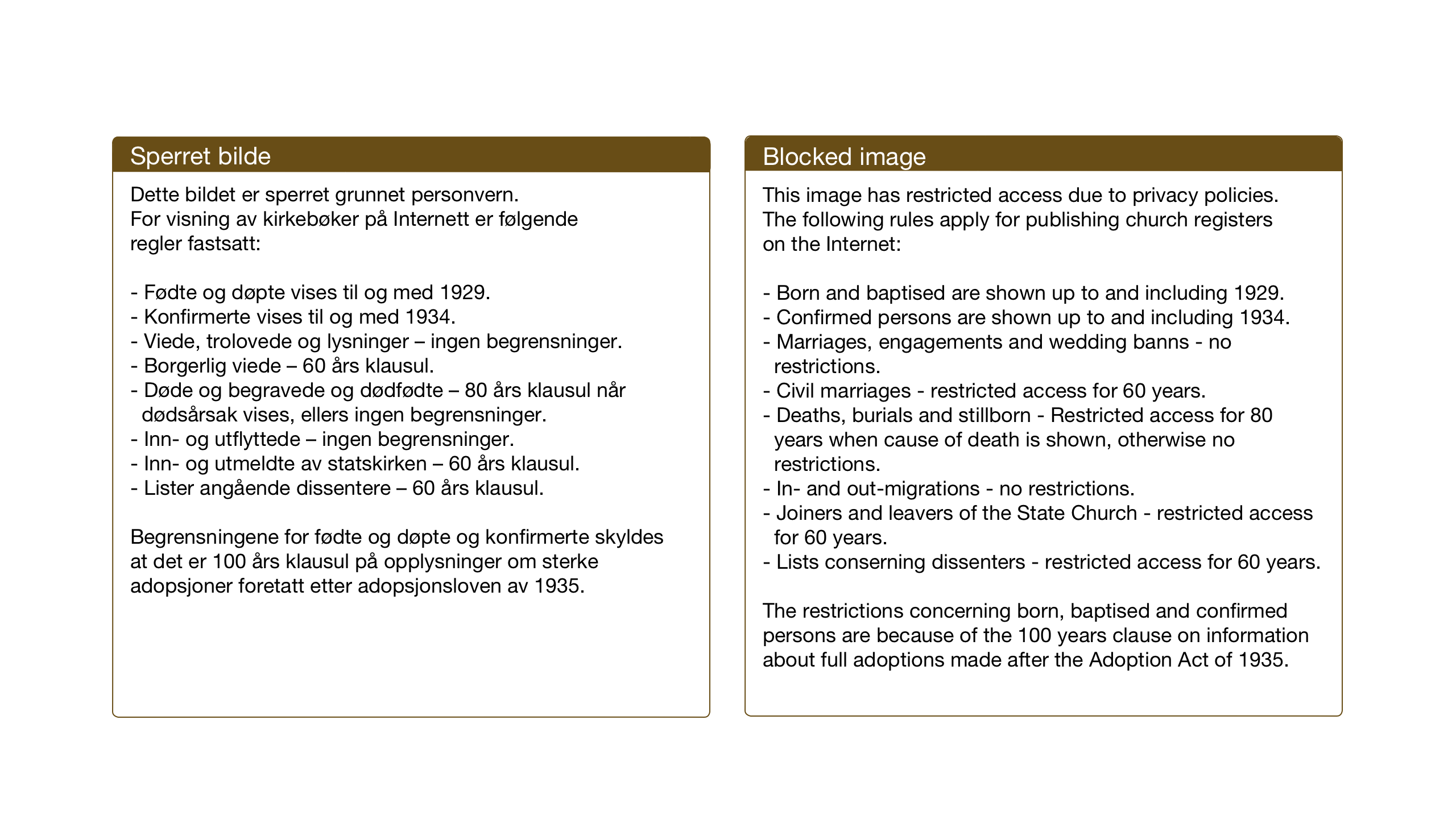 SAT, Ministerialprotokoller, klokkerbøker og fødselsregistre - Sør-Trøndelag, 638/L0569: Klokkerbok nr. 638C01, 1923-1961, s. 100