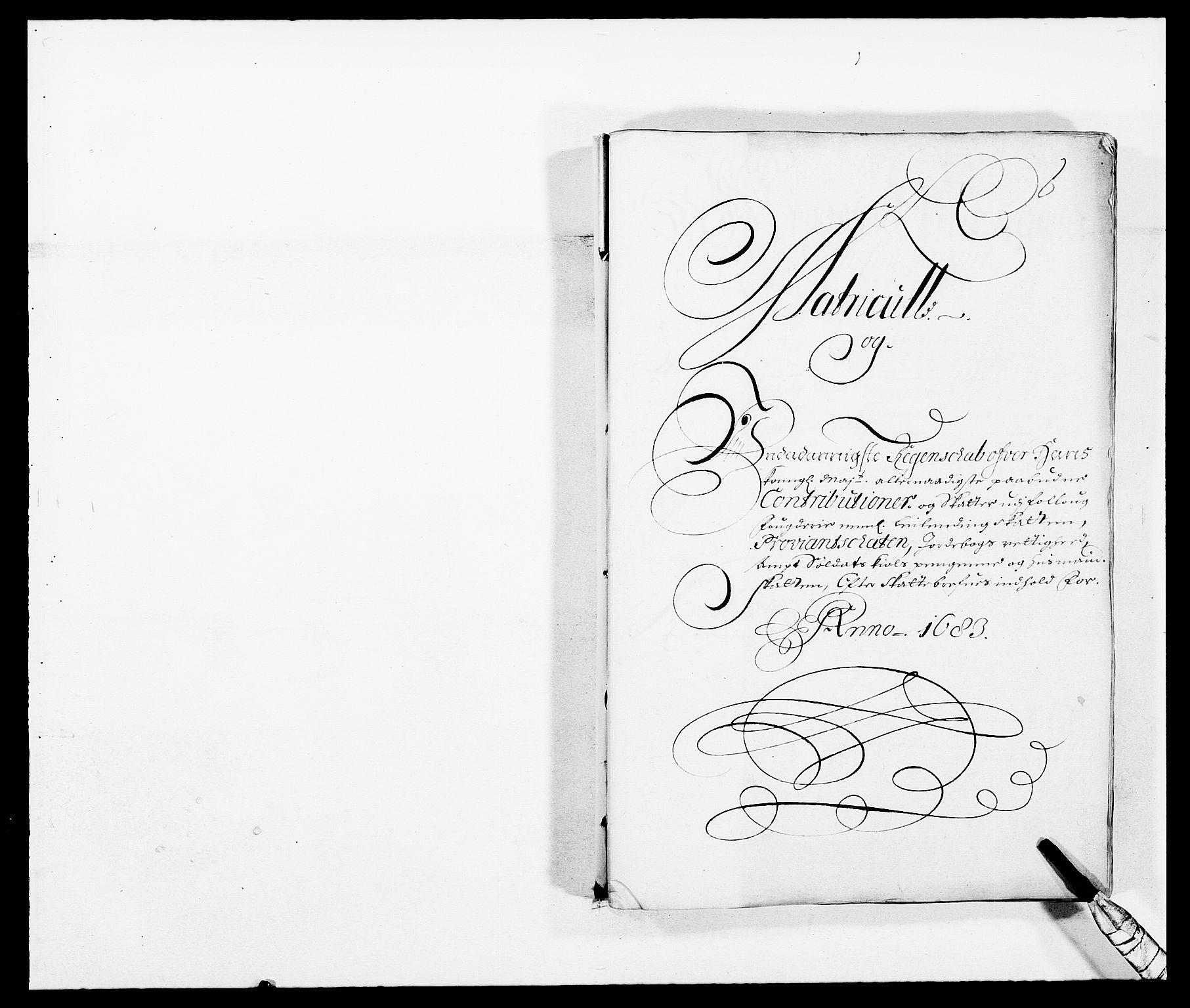 RA, Rentekammeret inntil 1814, Reviderte regnskaper, Fogderegnskap, R09/L0430: Fogderegnskap Follo, 1682-1683, s. 254