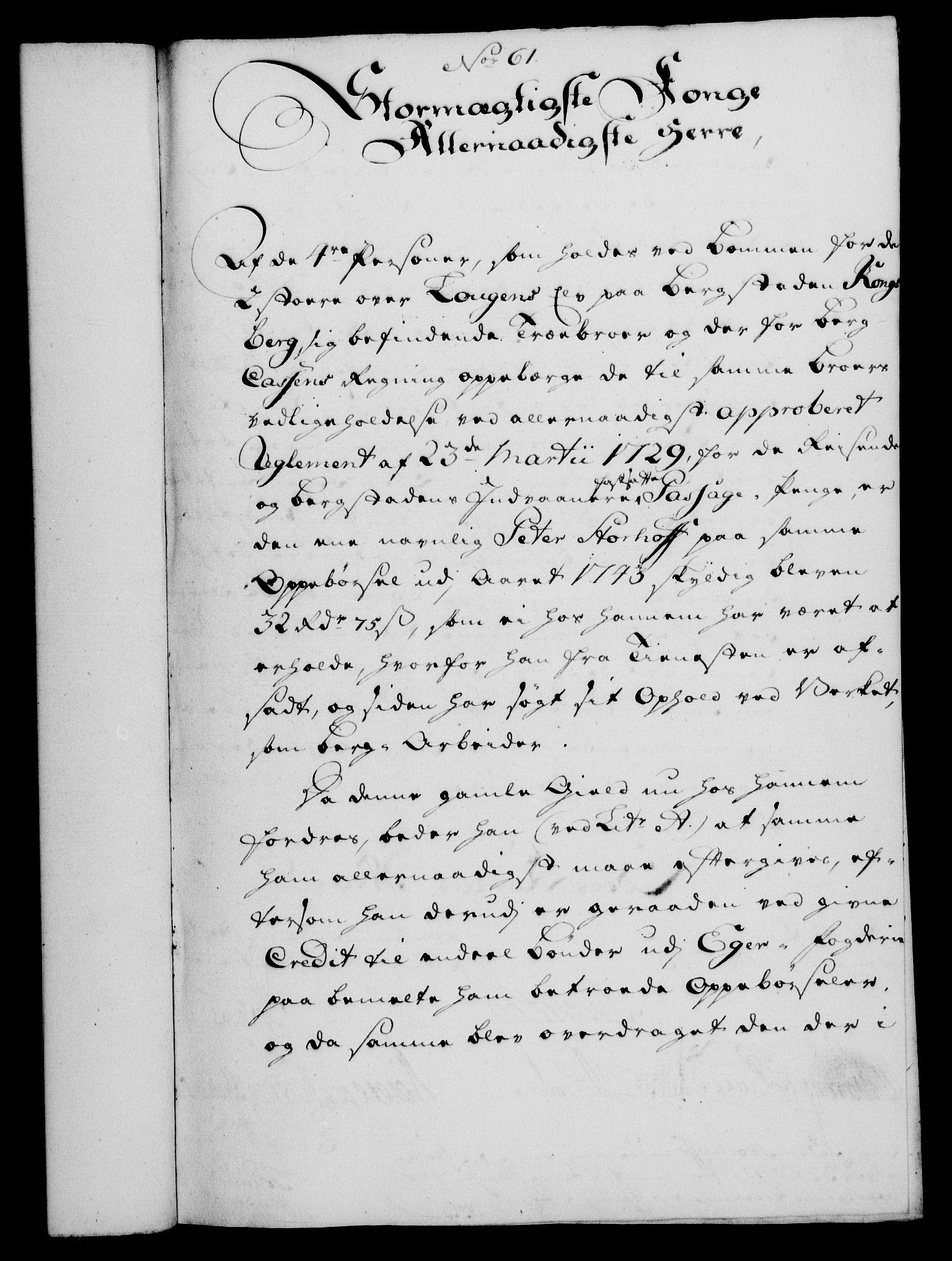 RA, Rentekammeret, Kammerkanselliet, G/Gf/Gfa/L0048: Norsk relasjons- og resolusjonsprotokoll (merket RK 52.48), 1766, s. 286