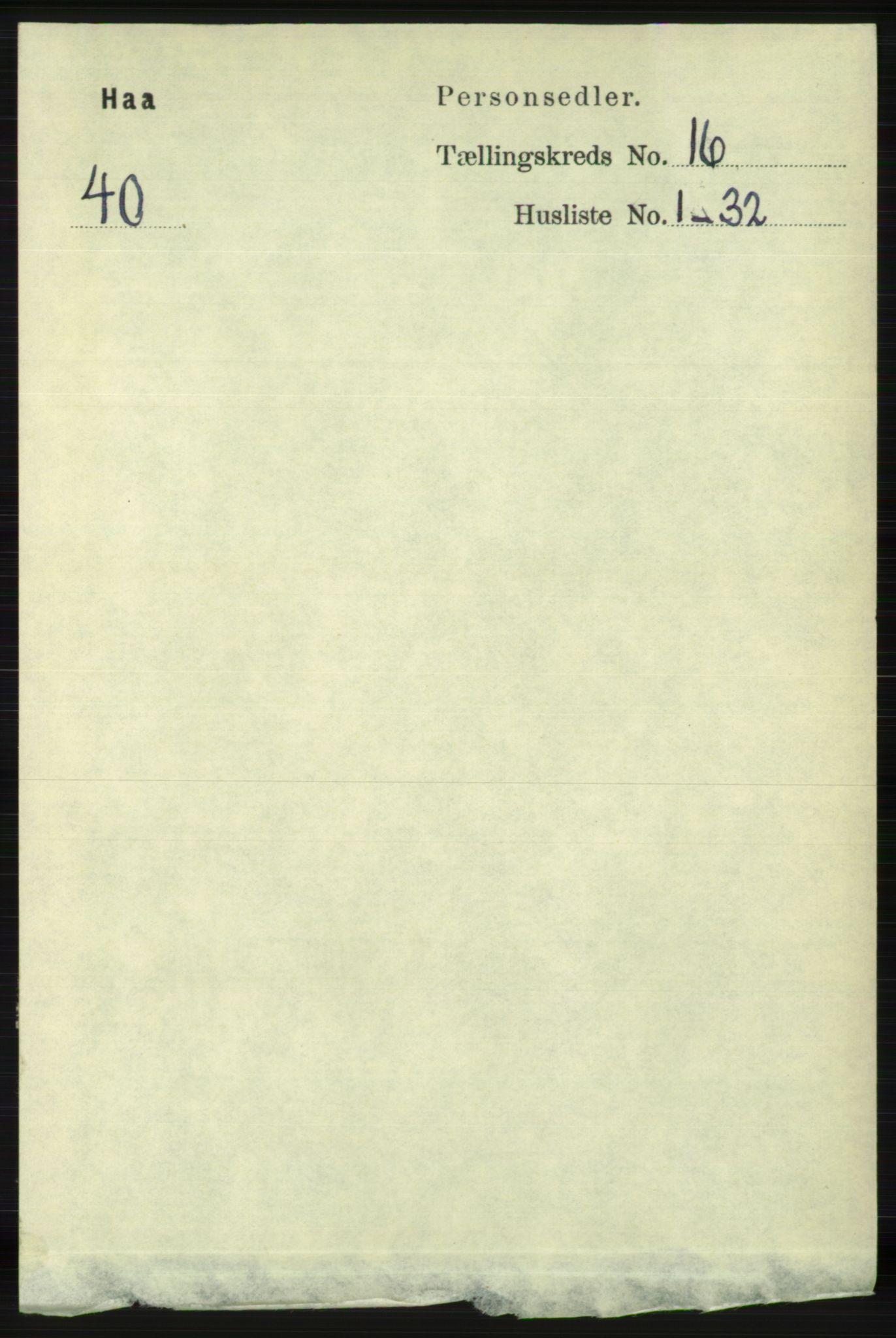 RA, Folketelling 1891 for 1119 Hå herred, 1891, s. 4023