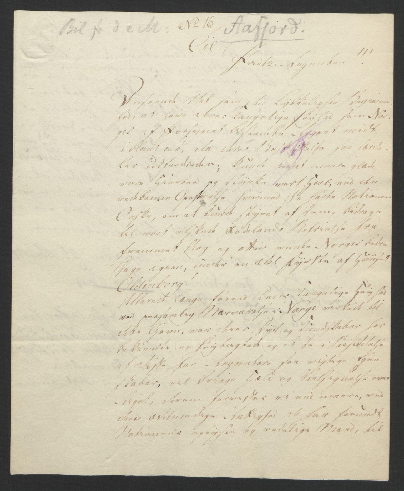 RA, Statsrådssekretariatet, D/Db/L0008: Fullmakter for Eidsvollsrepresentantene i 1814. , 1814, s. 429