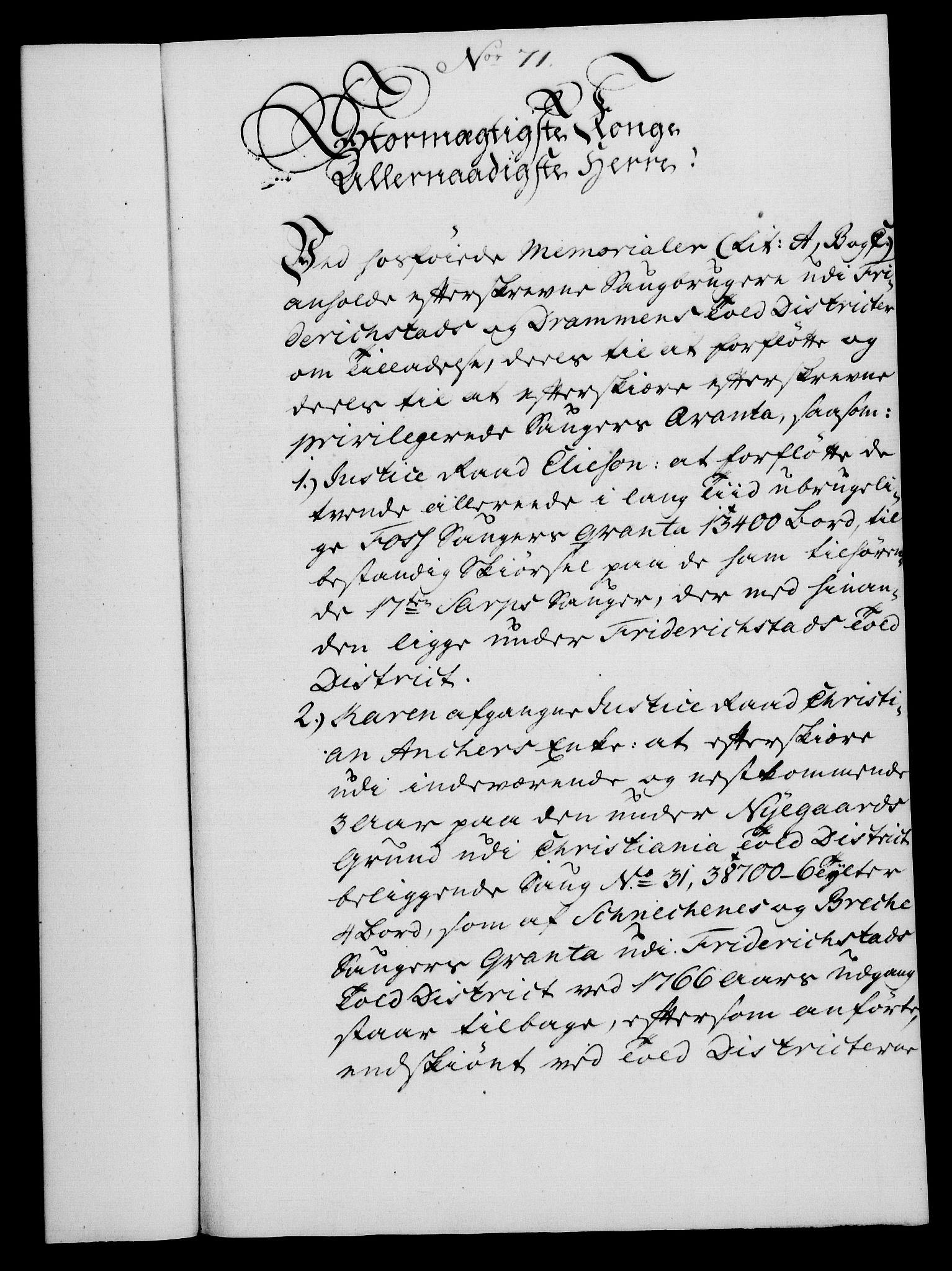 RA, Rentekammeret, Kammerkanselliet, G/Gf/Gfa/L0049: Norsk relasjons- og resolusjonsprotokoll (merket RK 52.49), 1767, s. 312
