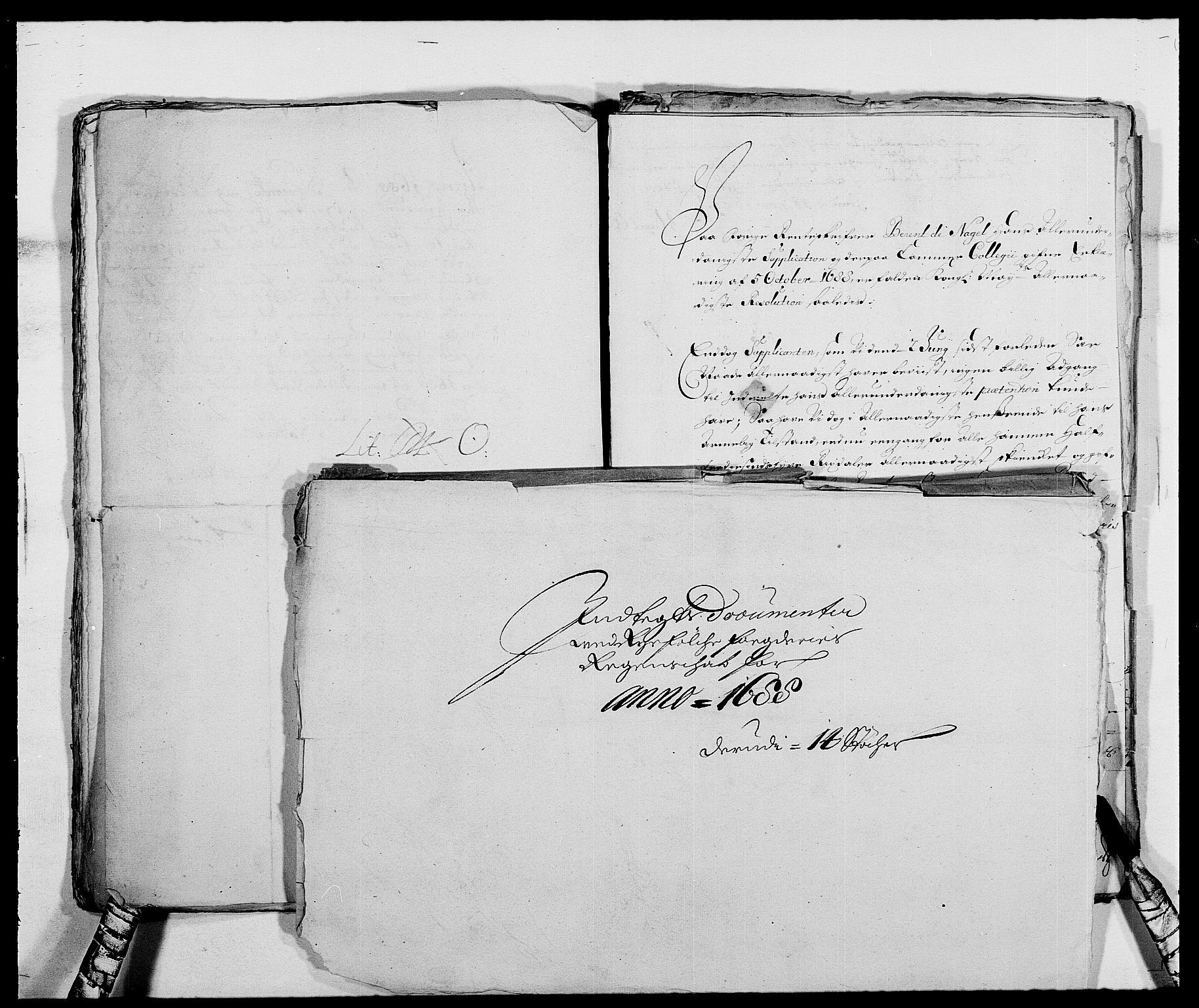 RA, Rentekammeret inntil 1814, Reviderte regnskaper, Fogderegnskap, R47/L2855: Fogderegnskap Ryfylke, 1685-1688, s. 440