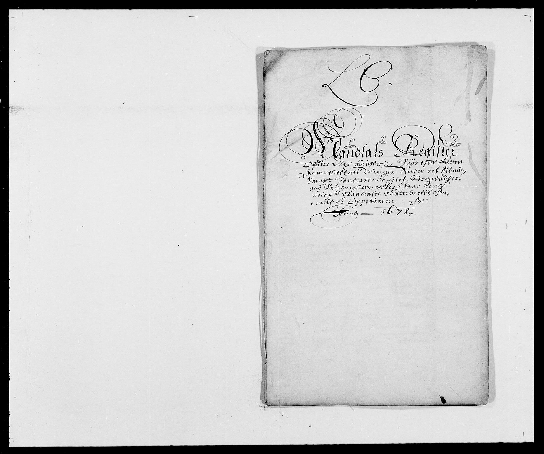 RA, Rentekammeret inntil 1814, Reviderte regnskaper, Fogderegnskap, R27/L1686: Fogderegnskap Lier, 1678-1686, s. 54
