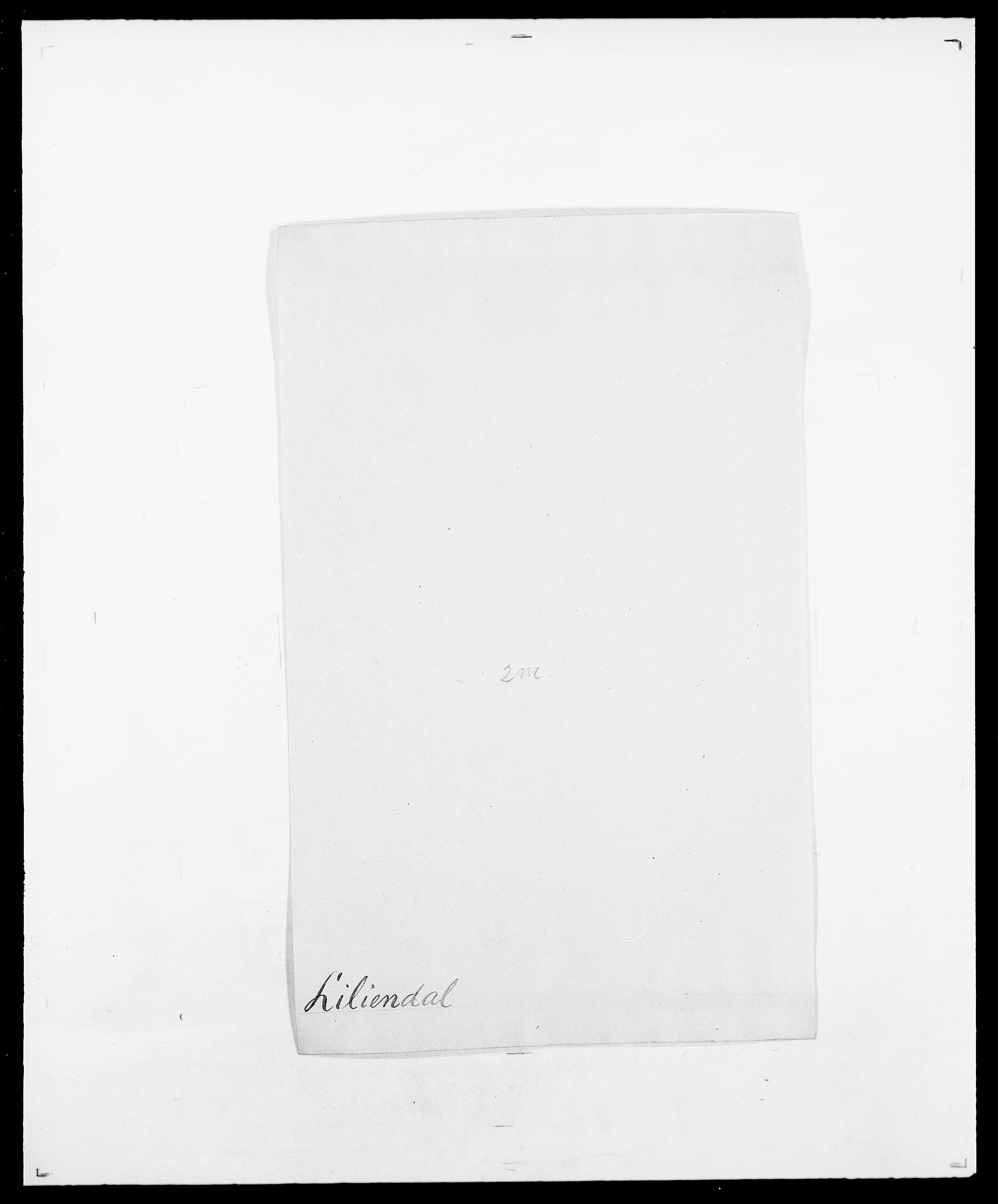 SAO, Delgobe, Charles Antoine - samling, D/Da/L0023: Lau - Lirvyn, s. 400