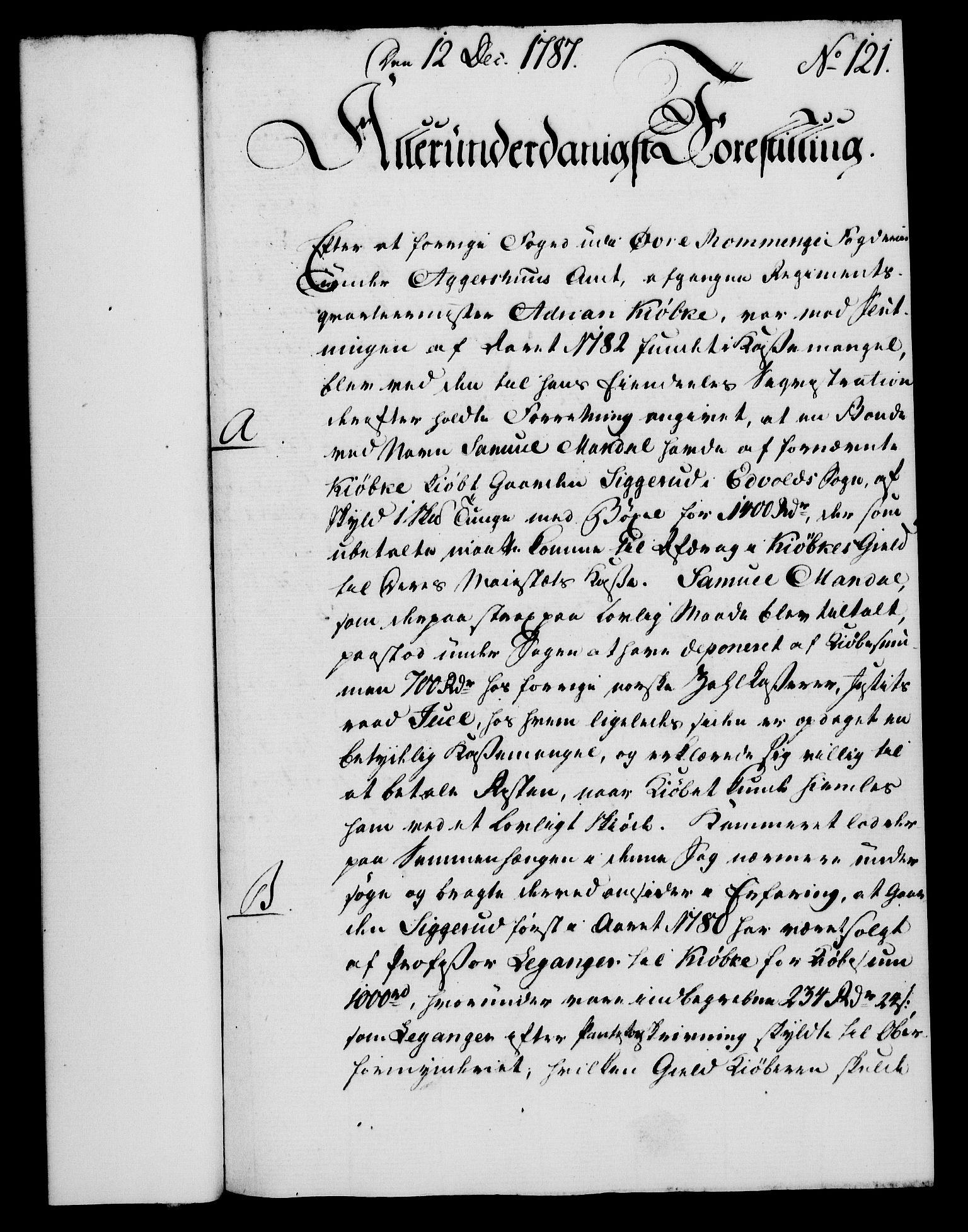 RA, Rentekammeret, Kammerkanselliet, G/Gf/Gfa/L0069: Norsk relasjons- og resolusjonsprotokoll (merket RK 52.69), 1787, s. 1159