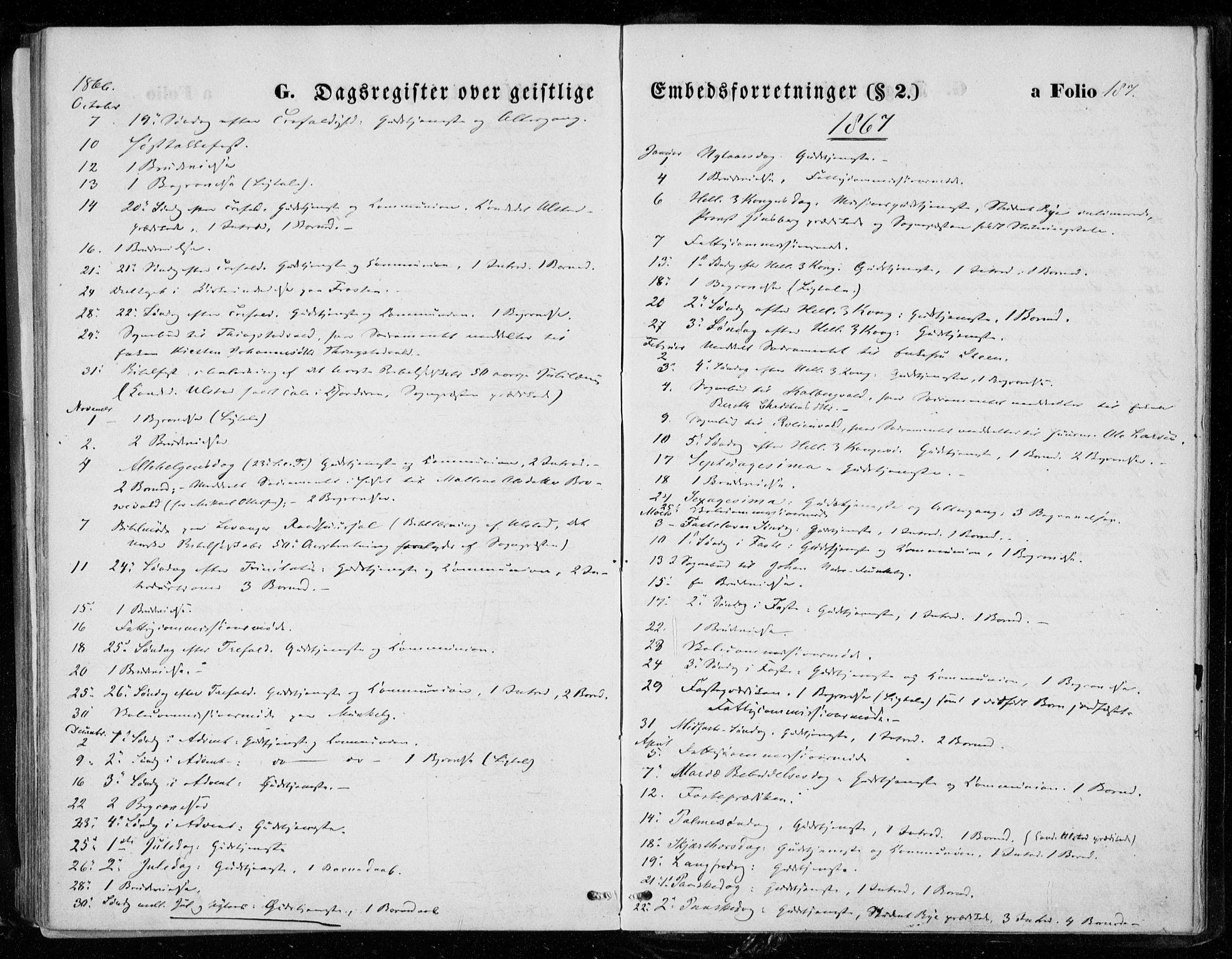SAT, Ministerialprotokoller, klokkerbøker og fødselsregistre - Nord-Trøndelag, 721/L0206: Ministerialbok nr. 721A01, 1864-1874, s. 187
