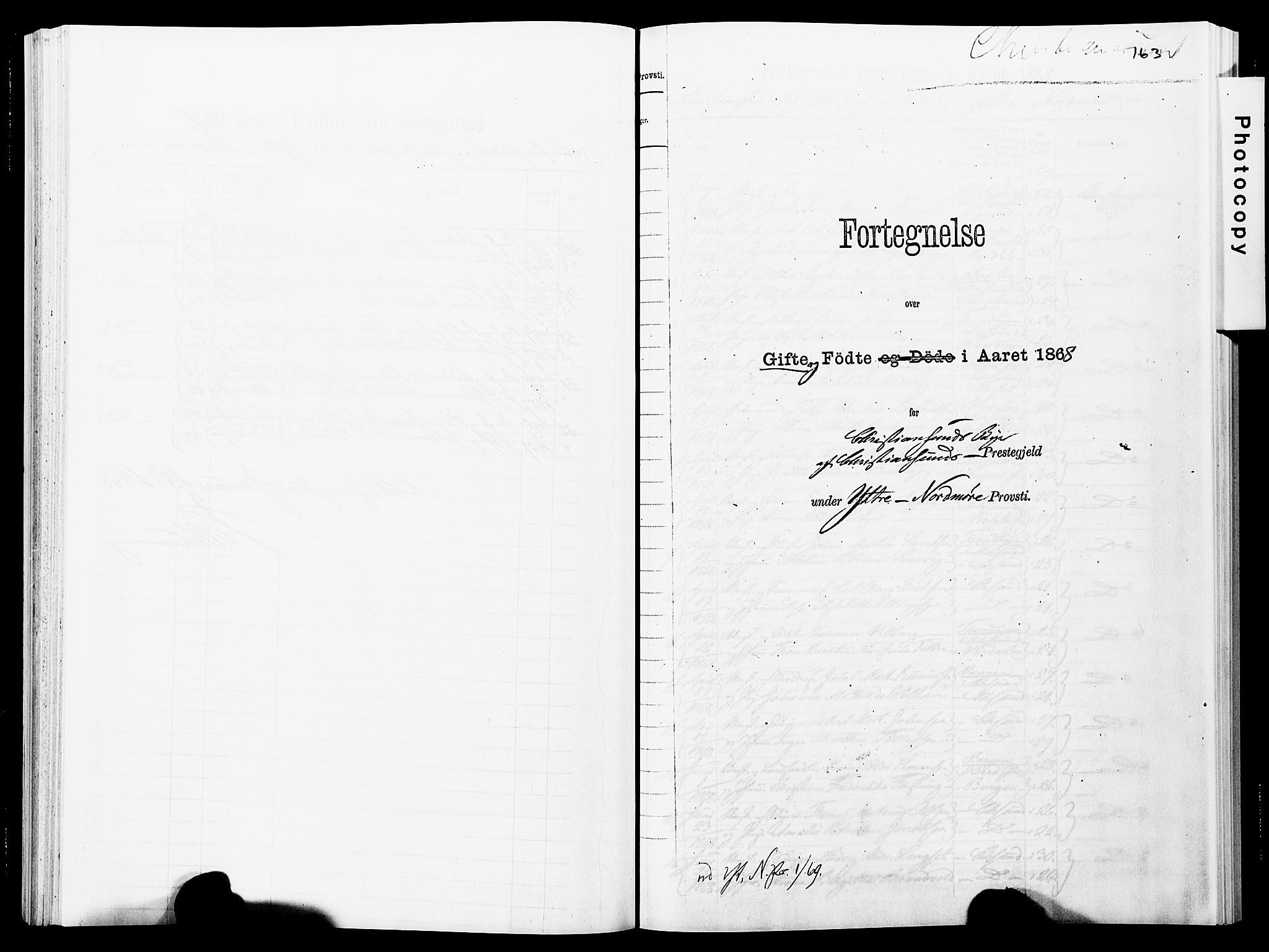 SAT, Ministerialprotokoller, klokkerbøker og fødselsregistre - Møre og Romsdal, 572/L0857: Ministerialbok nr. 572D01, 1866-1872, s. 163